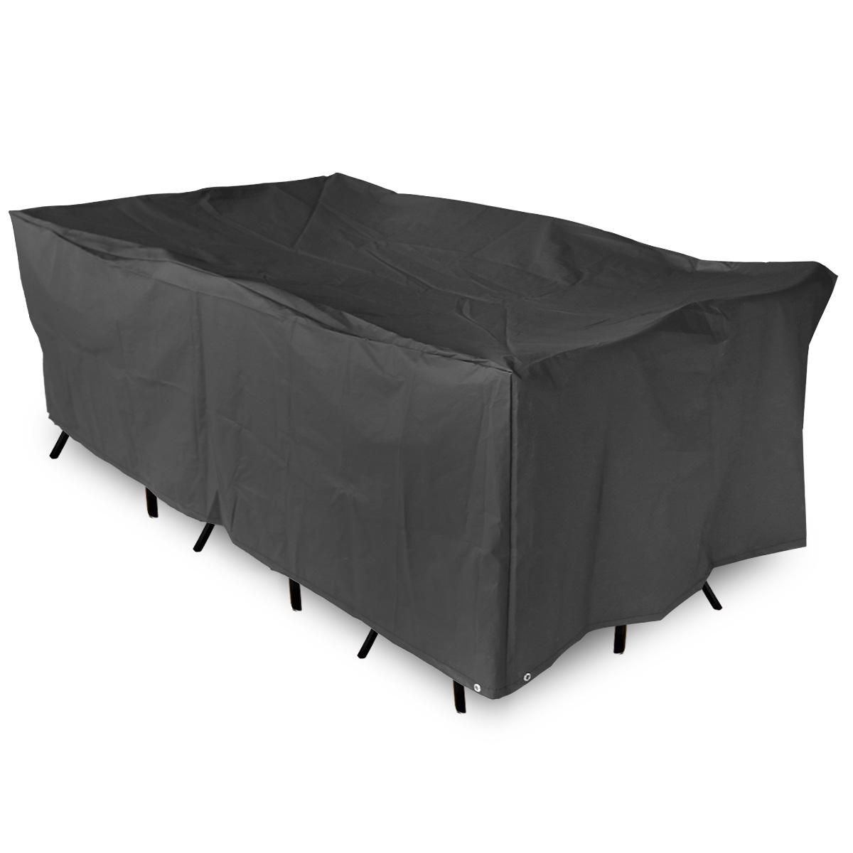 Gartenmobel Lounge Couch : SCHUTZHÜLLE für Gartenmöbel ABDECKUNG Abdeckplane Abdeckhaube