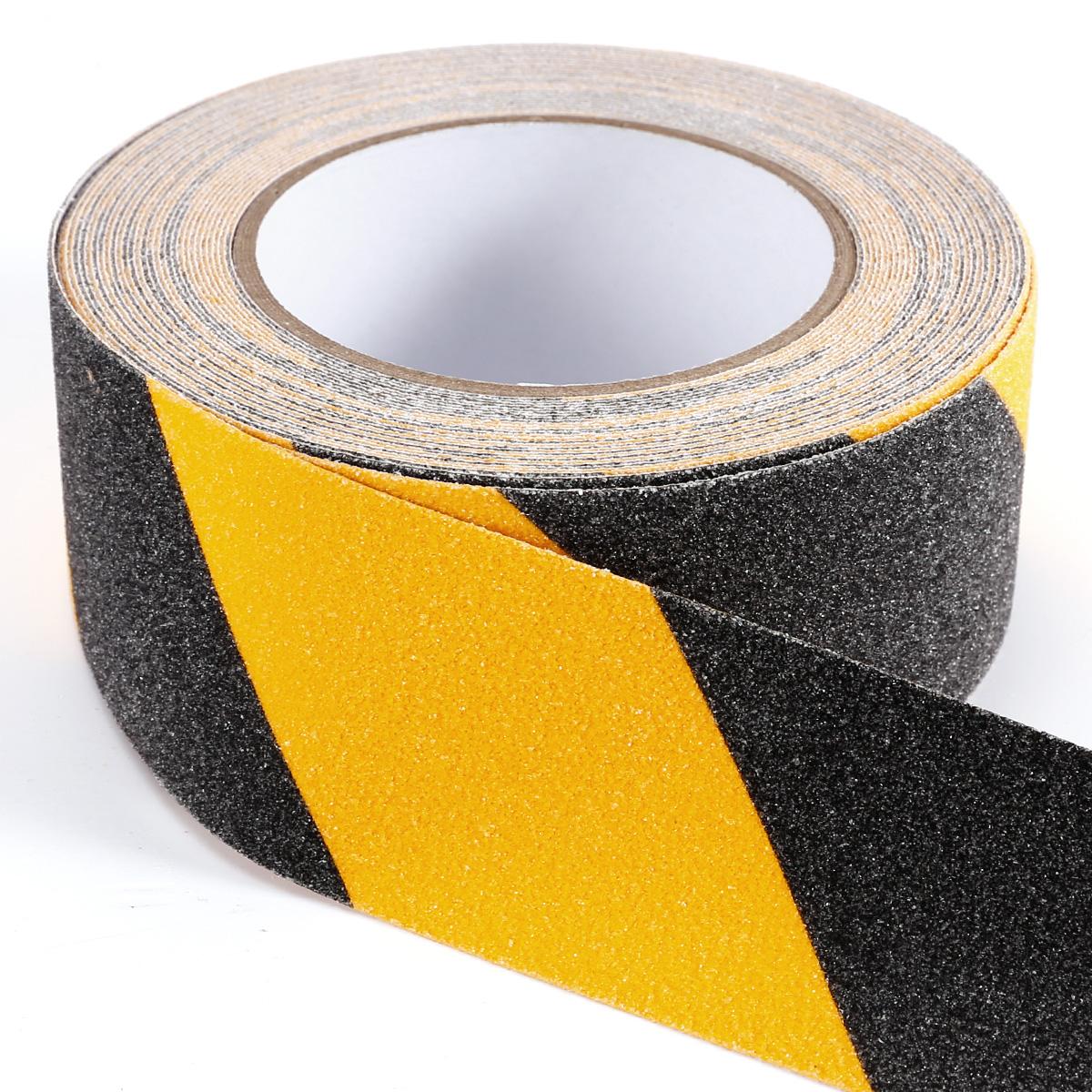 Anti Slip Floor Safety Grooving : Anti slip tape grip adhesive non safety floor step