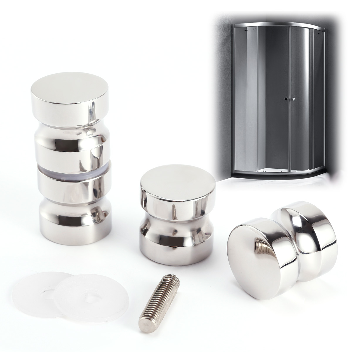 Bathroom Shower Knobs