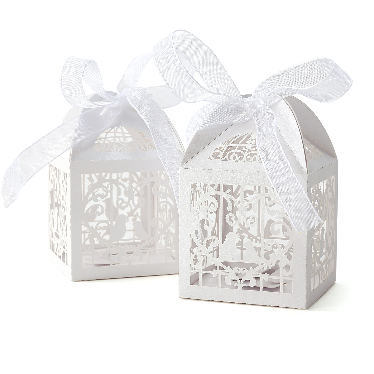 Candy Shaped Favor Boxes: Rowling pcs heart shaped wedding favour ...