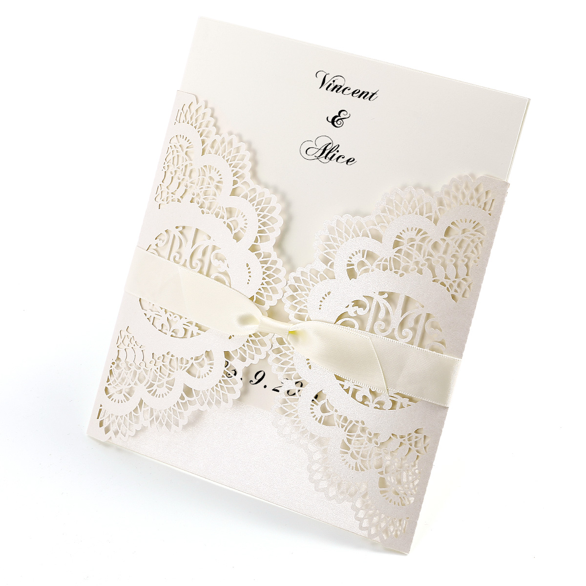 how to cut costs on wedding invitations