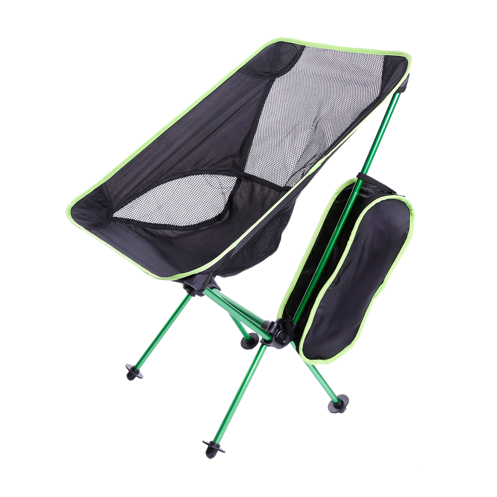chaise pliable fold l ger camp bbq outdoor si ge pad p che plage jardin bureau ebay. Black Bedroom Furniture Sets. Home Design Ideas