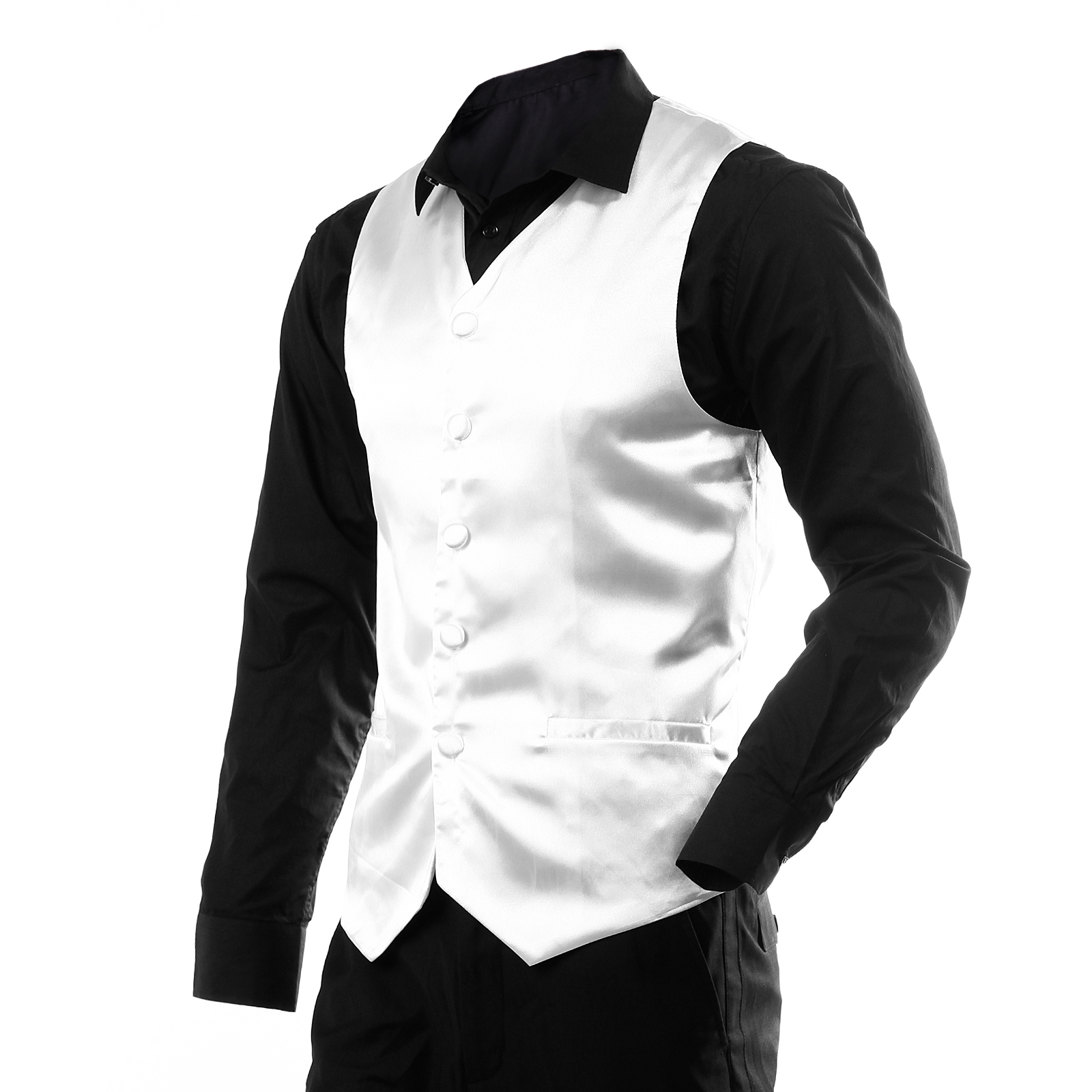 Find great deals on eBay for mens white formal waistcoat. Shop with confidence.
