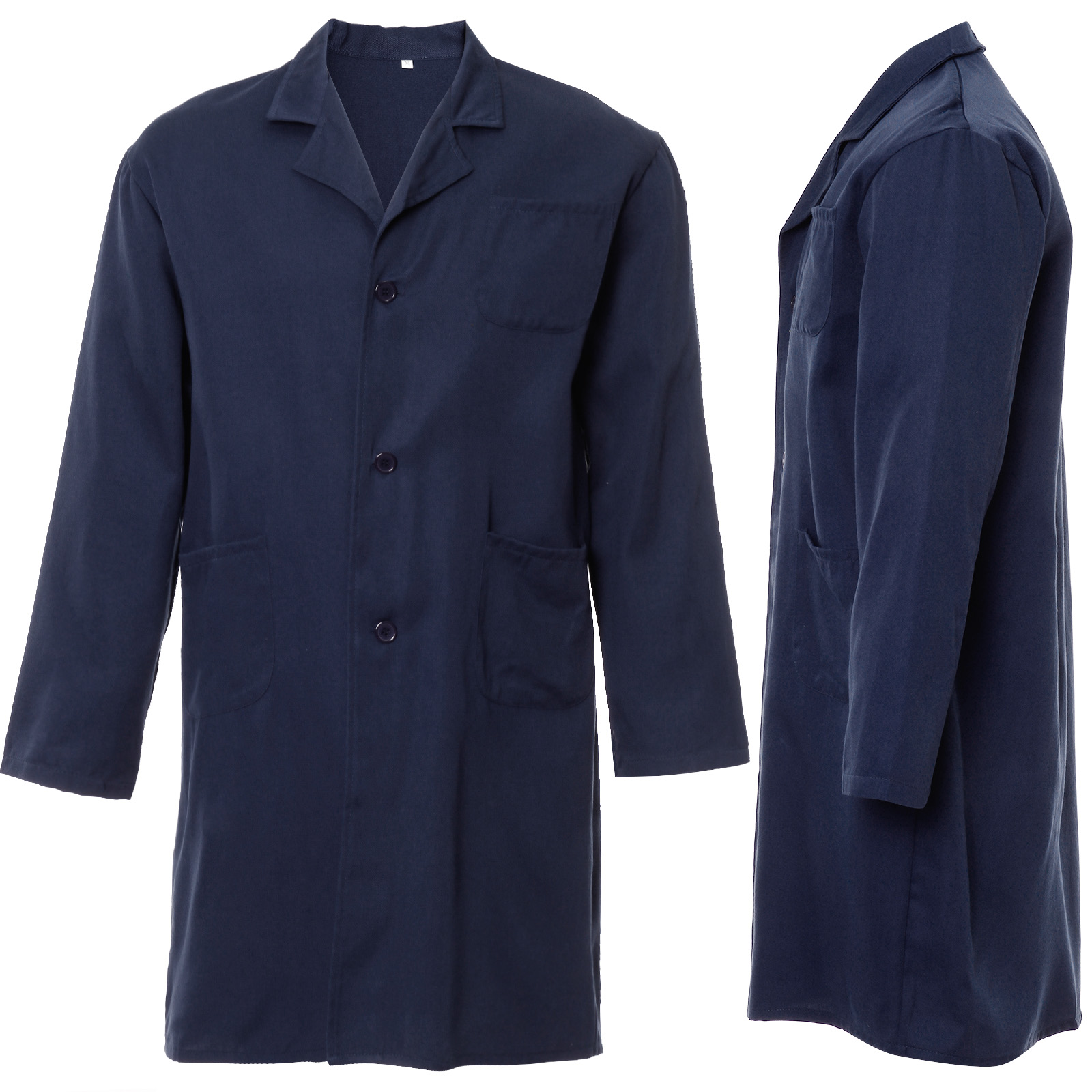 Uniform Lab Coat 6