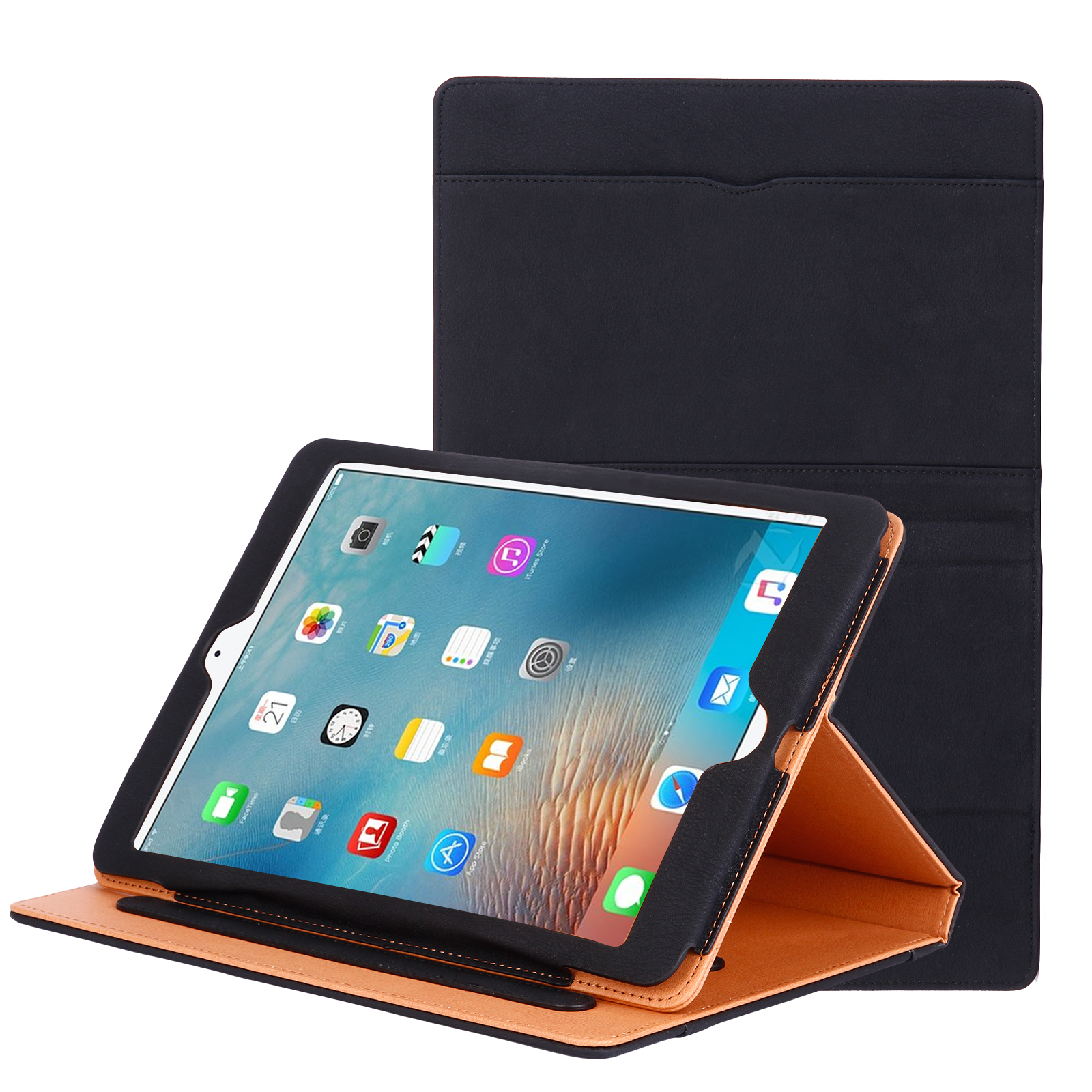 10.5-Inch and 12.9-Inch iPad Pro Models Gain All-New ...