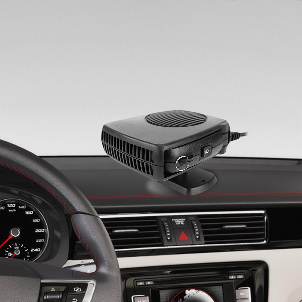 12v car van fan heater cooler window demister defroster for 12v window defroster