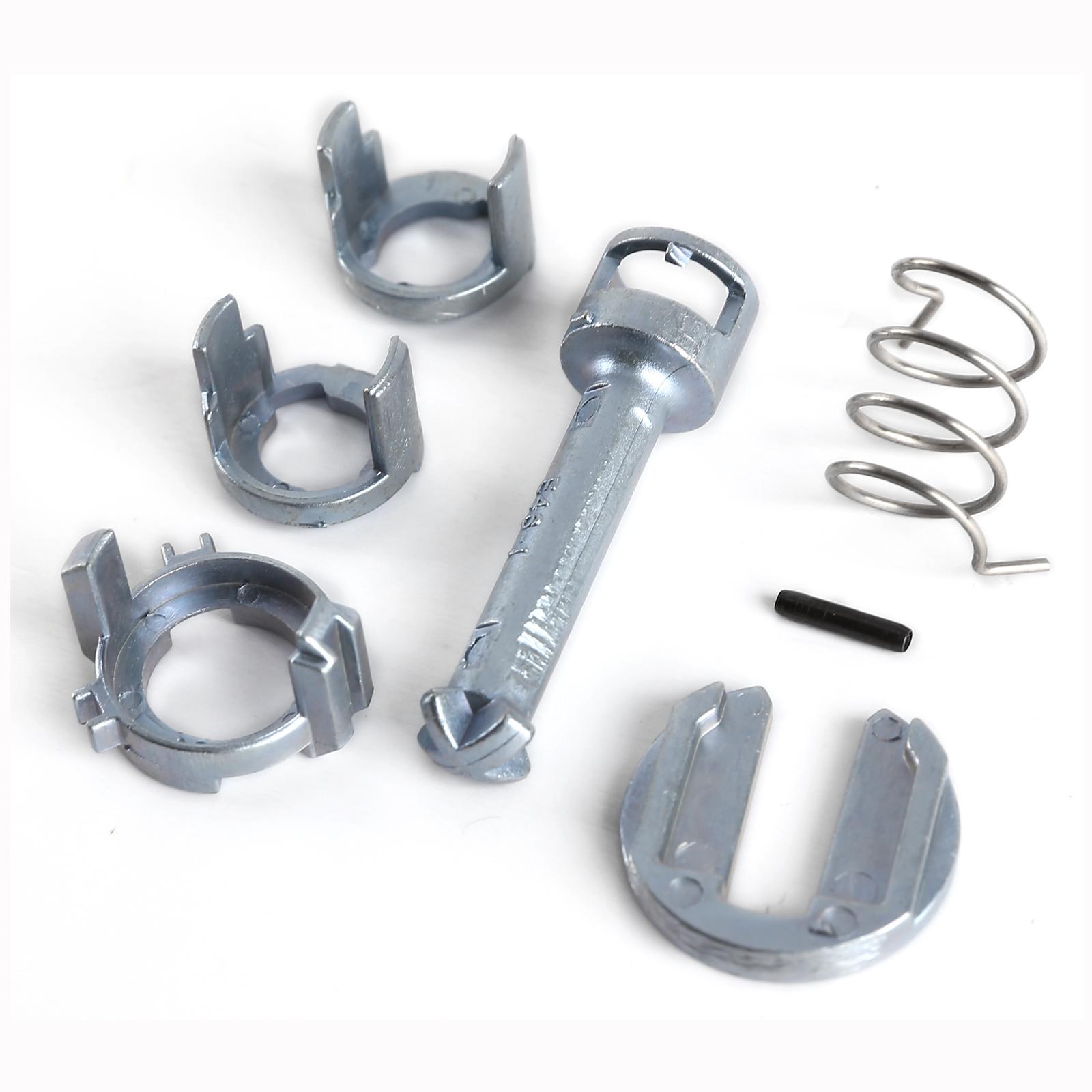 kit reparation serrure porte avant gauche ou droite pour bmw e46 serie 3 ebay. Black Bedroom Furniture Sets. Home Design Ideas