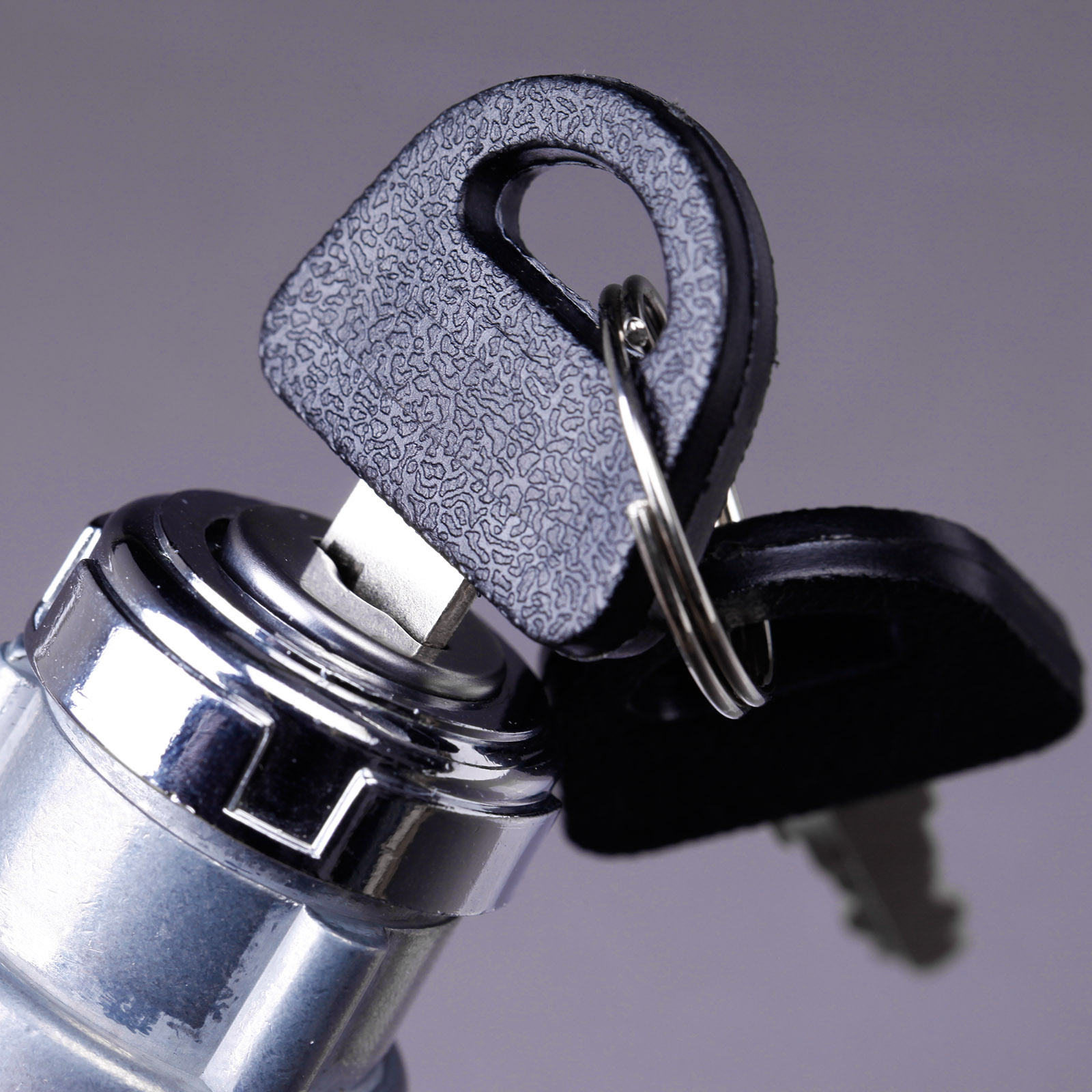 Universal Ignition Barrel Key Switch Waterproof Cover Keys