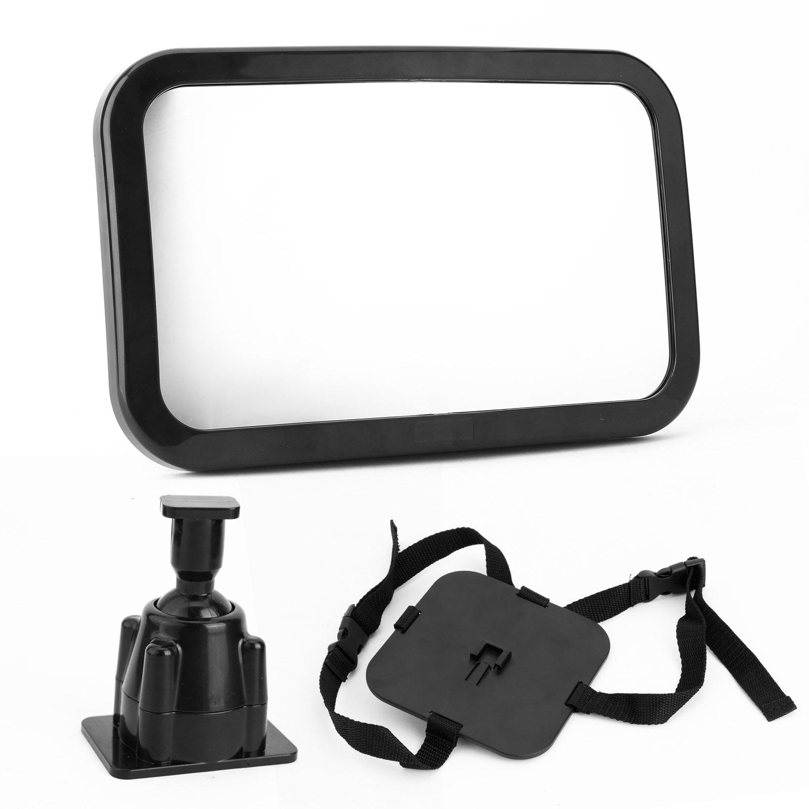 Espejo retrovisor para asiento trasero espejo guarder a for Espejo retrovisor para ninos