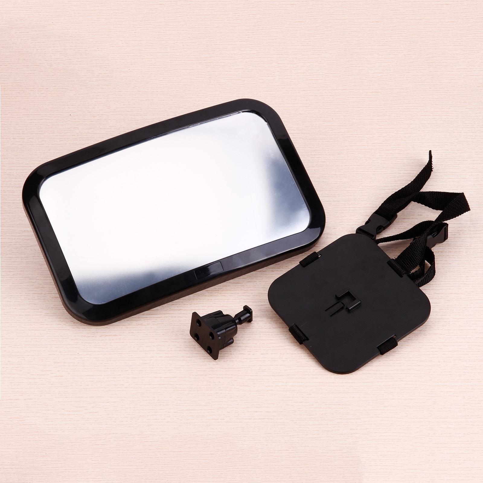 Espejo colgante para asiento trasero espejo retrovisor for Espejo retrovisor bebe