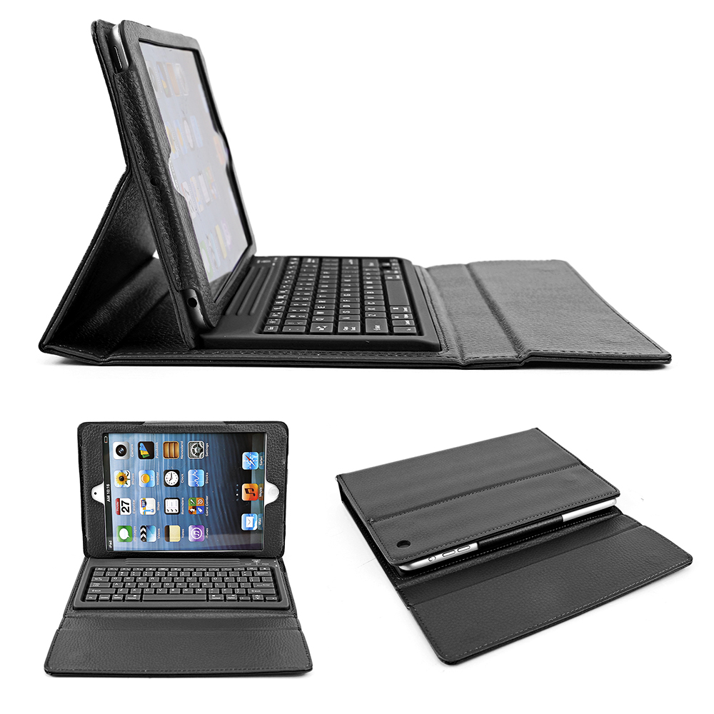 were bluetooth keyboard for ipad 2 uk know about their