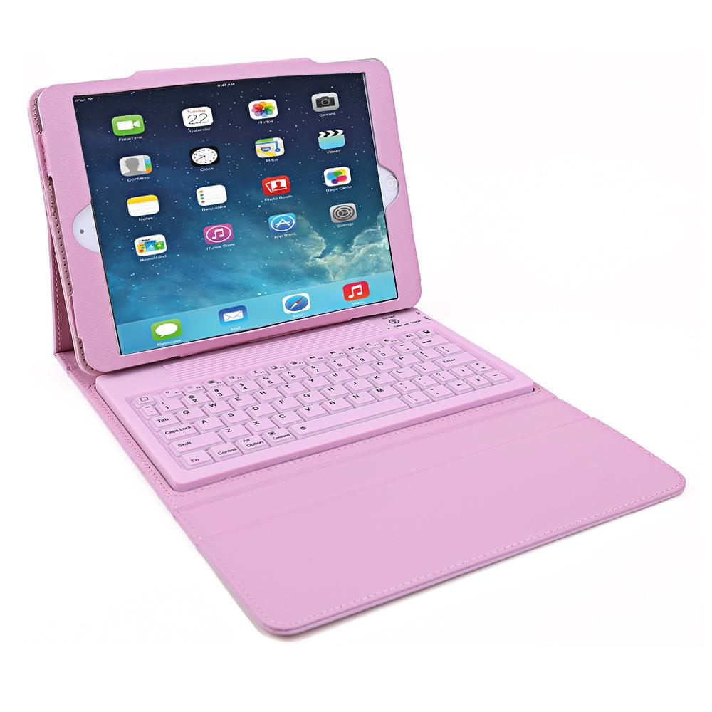 Bluetooth Wireless Keyboard Case - 449.6KB