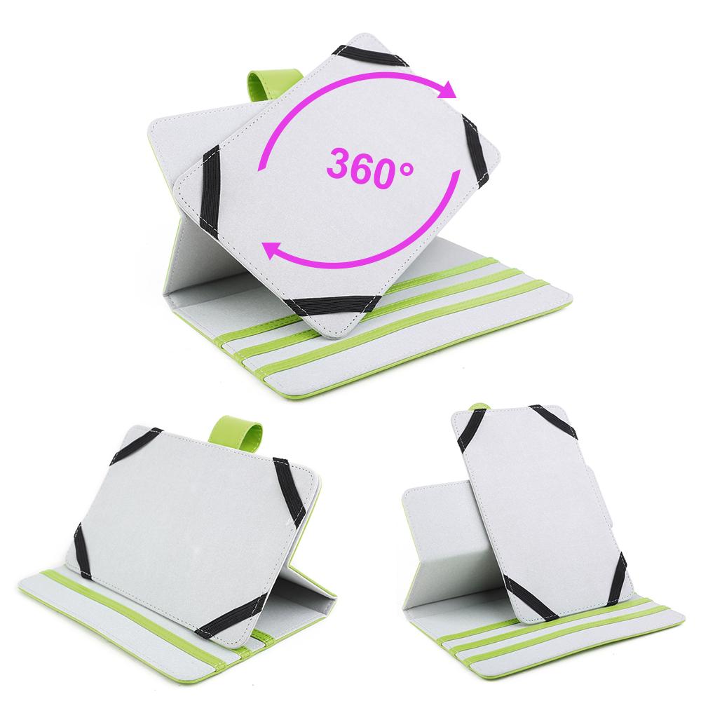 gr n 360 case h lle tasche cover stand f r archos 70 xenon cobalt titanium ebay. Black Bedroom Furniture Sets. Home Design Ideas