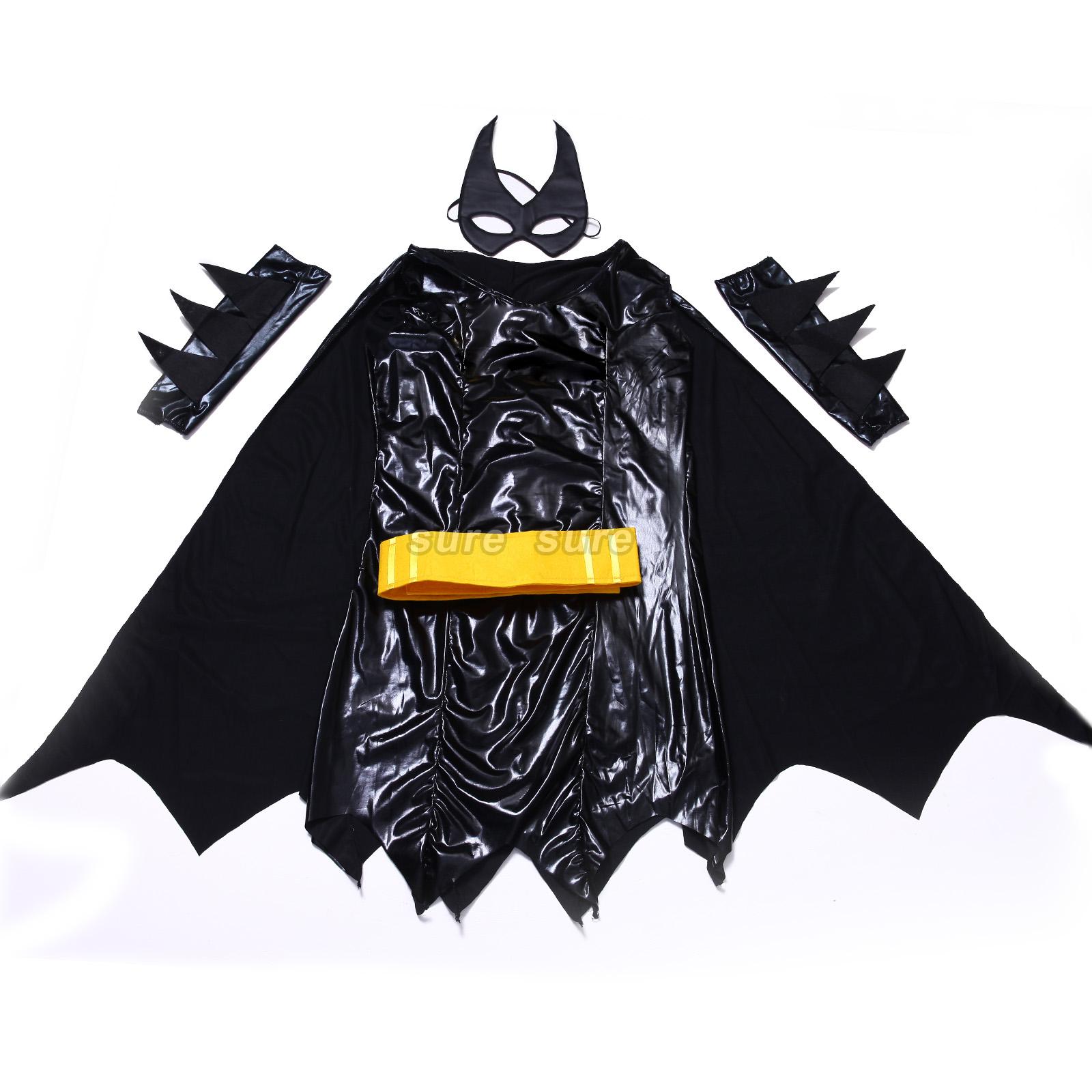 Disfraces Reciclados Faciles De Batman | MEJOR CONJUNTO DE FRASES