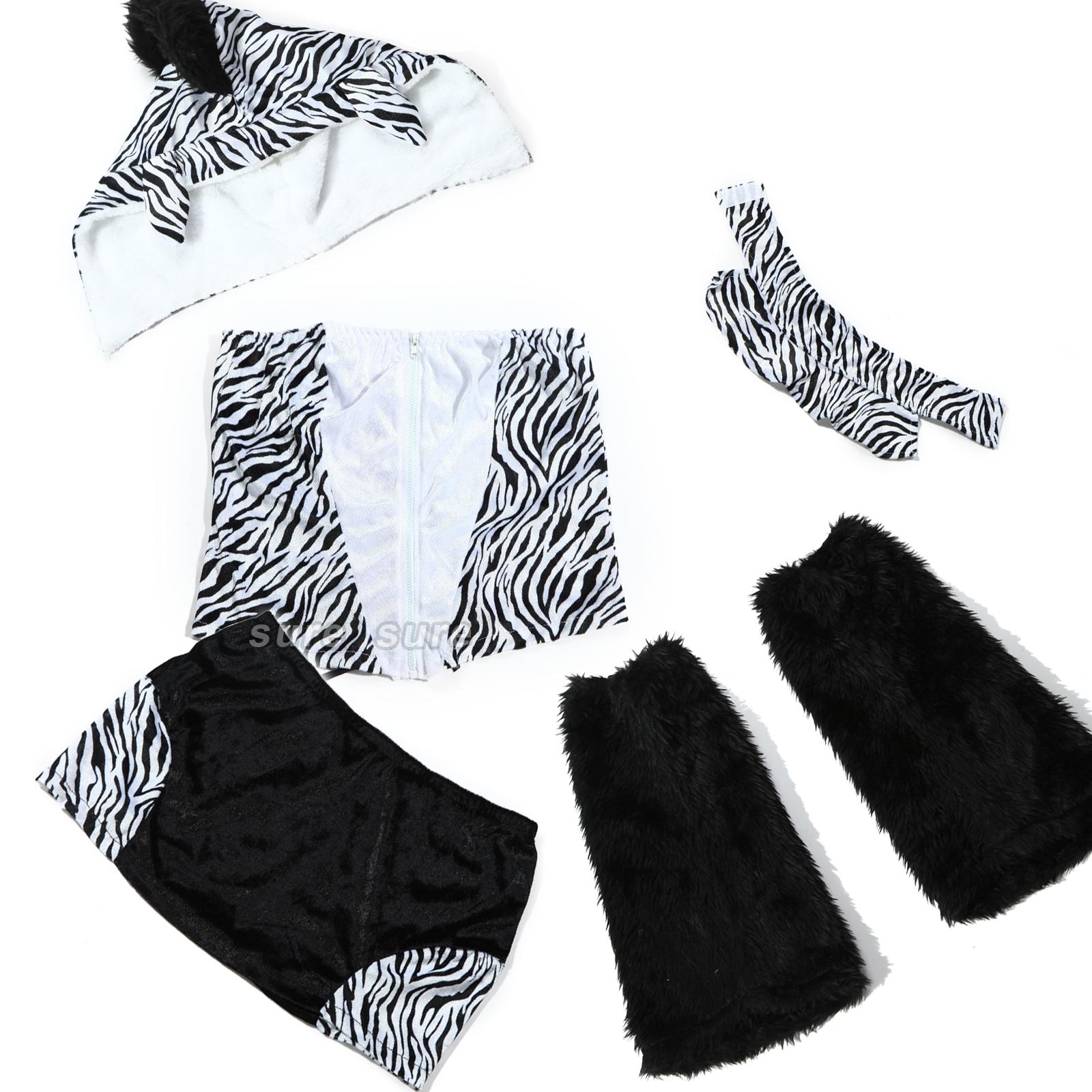 Como hacer disfraz de cebra sharemedoc for Disfraz de cebra