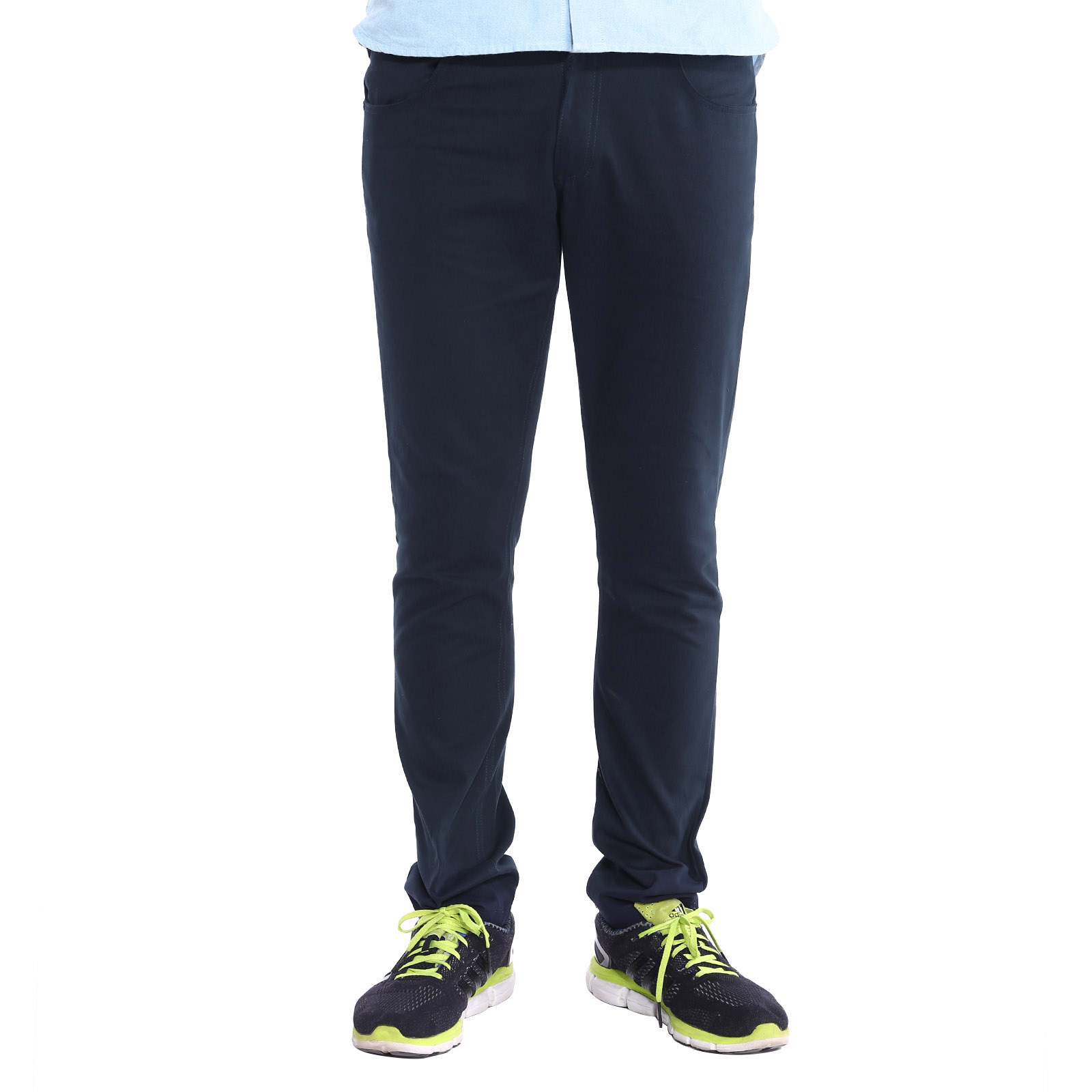 Boys Slim Fit School Trousers Skinny Leg Mens Formal Office Work Grip Waistband. $ From India. Buy It Now. Free Shipping. SPONSORED. Girls skinny school trousers invisible zip Ladies Women office stretch black blu. Brand New. $ From United Kingdom. Buy It Now +$ shipping.