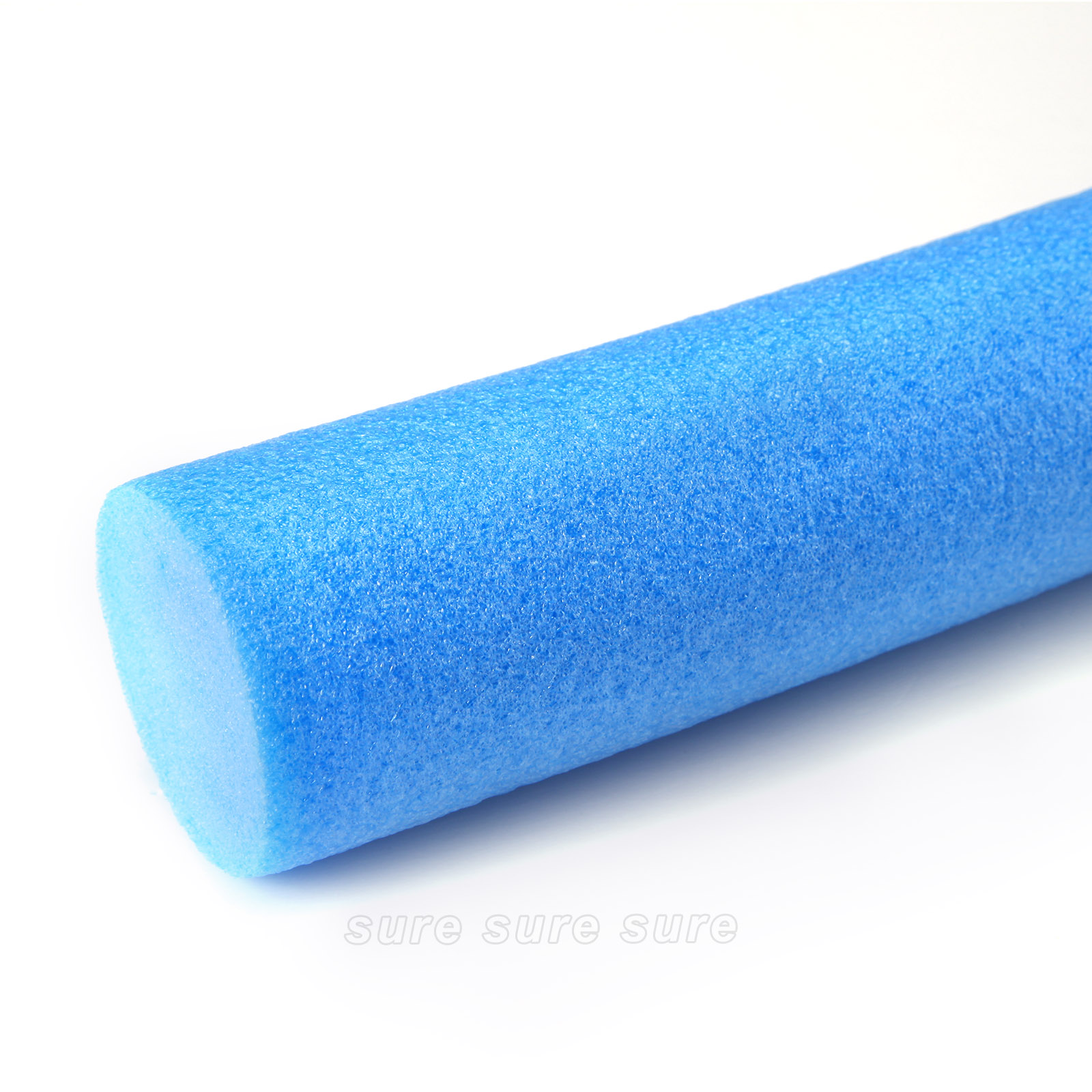 Blue Swimming Pool Noodle Float Aid Woggle Flexi Aqua Foam Floating Noodles Ebay