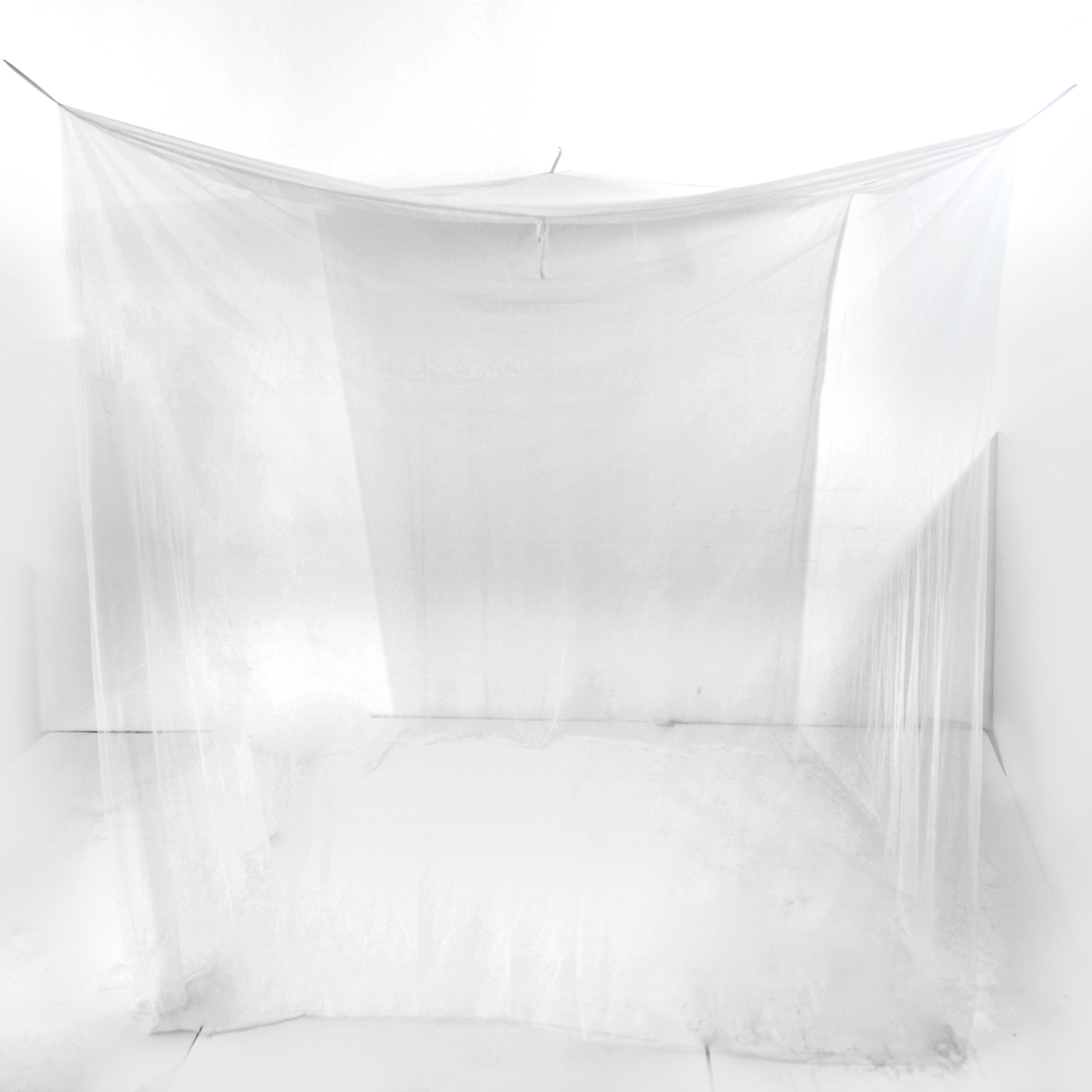 Mosquito Net Fly Insect Protection Bed Curtain Single Double Bed Travel Camping Ebay
