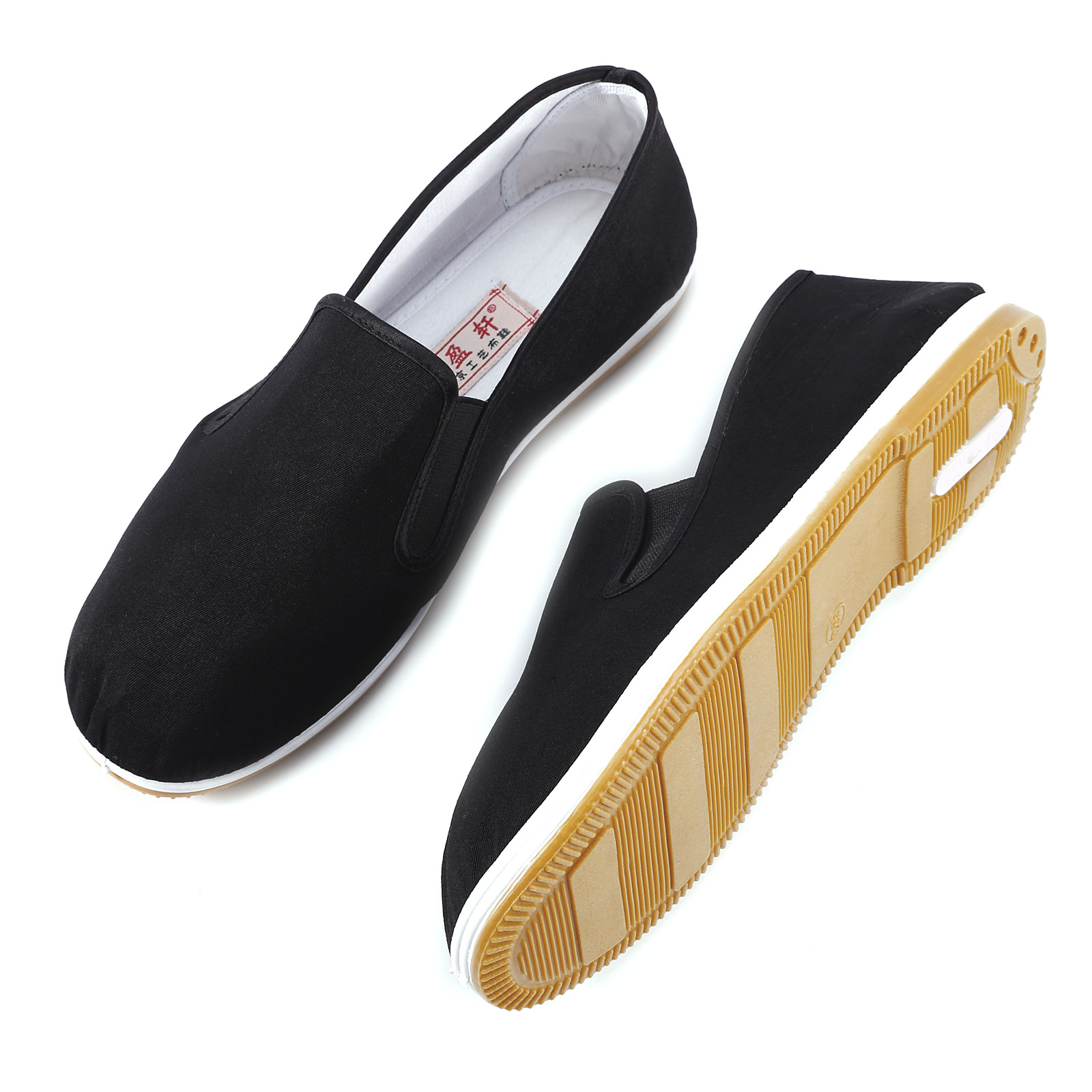 Chinese Kung Fu Shoes Uk