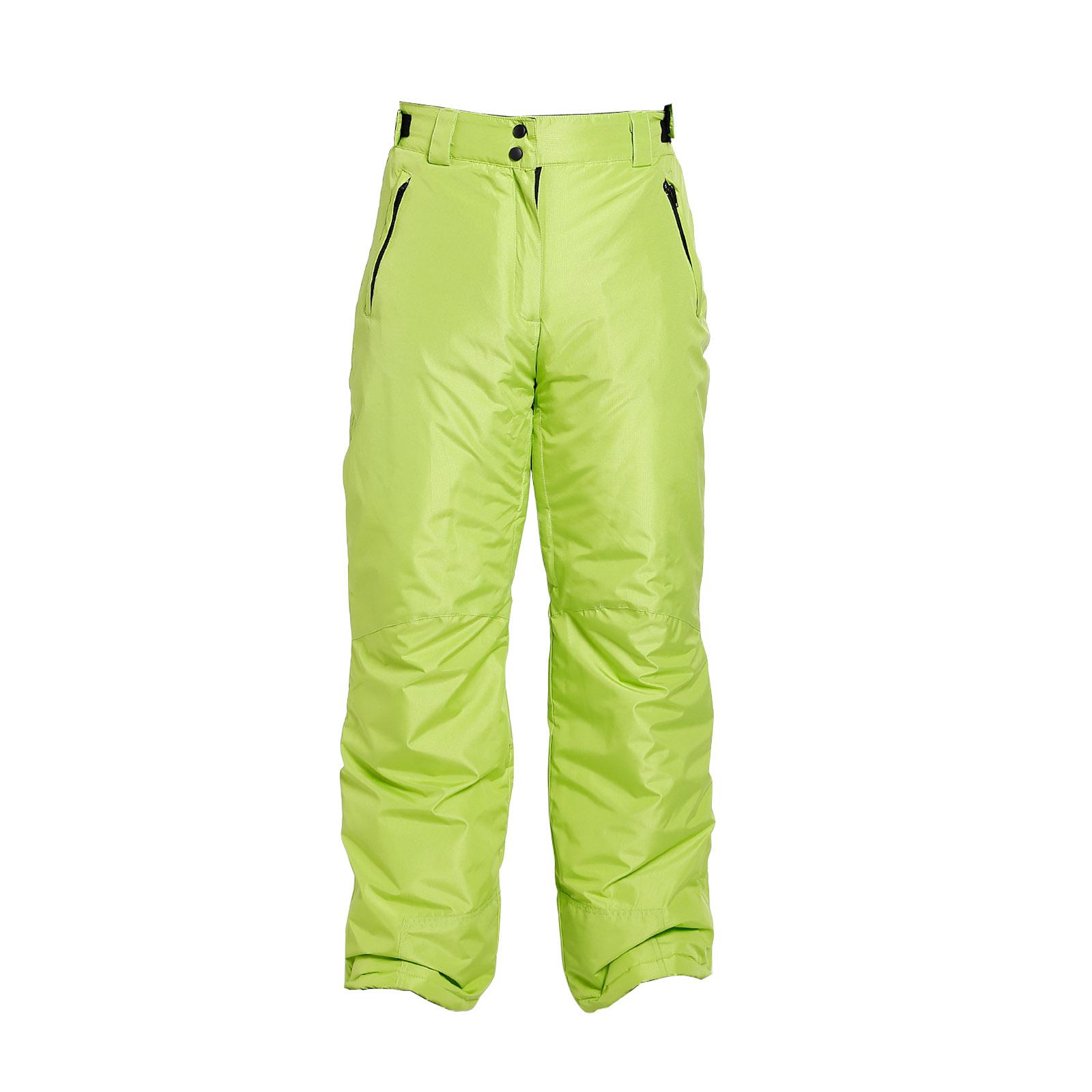 Adult size snow pants