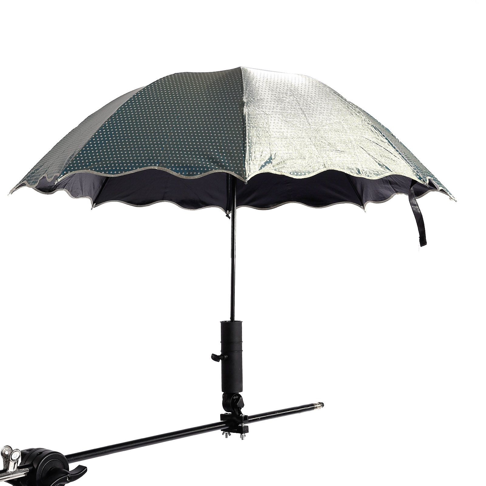 Umbrella Stand Golf: Universal Golf Cart Umbrella Holder Hands Free Protection