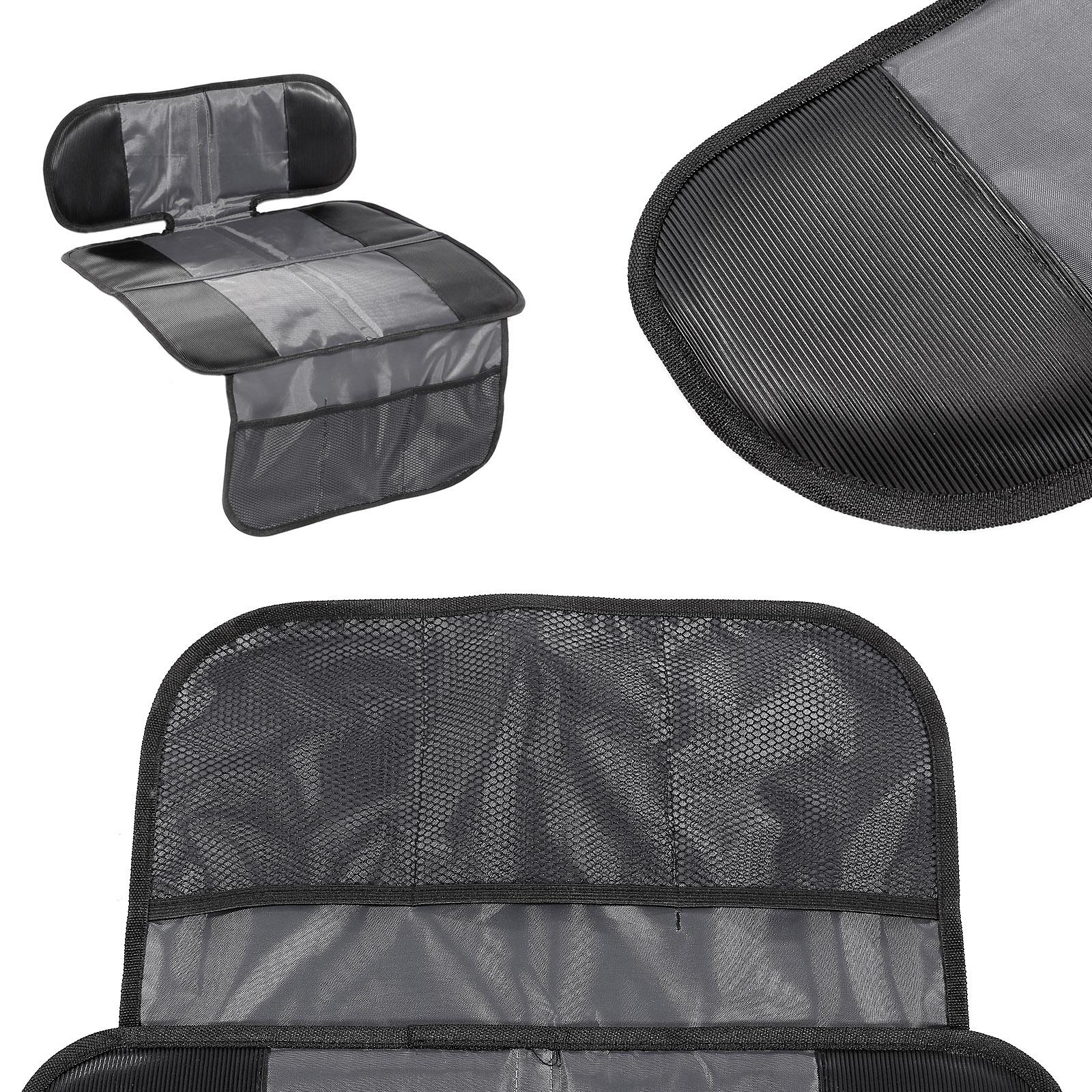 coussin antiderapant couvre si ge voiture protection b b enfant s curit tapis ebay. Black Bedroom Furniture Sets. Home Design Ideas