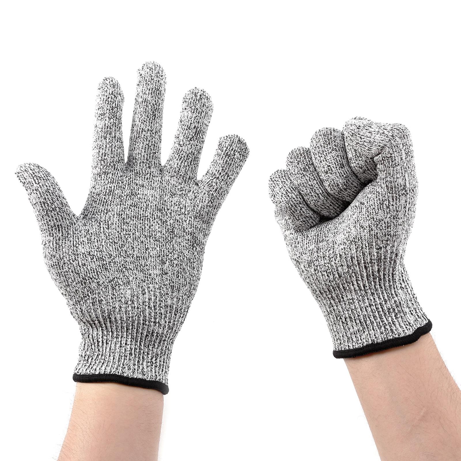top schnittschutz handschuhe leicht 5 lebensmittelecht. Black Bedroom Furniture Sets. Home Design Ideas