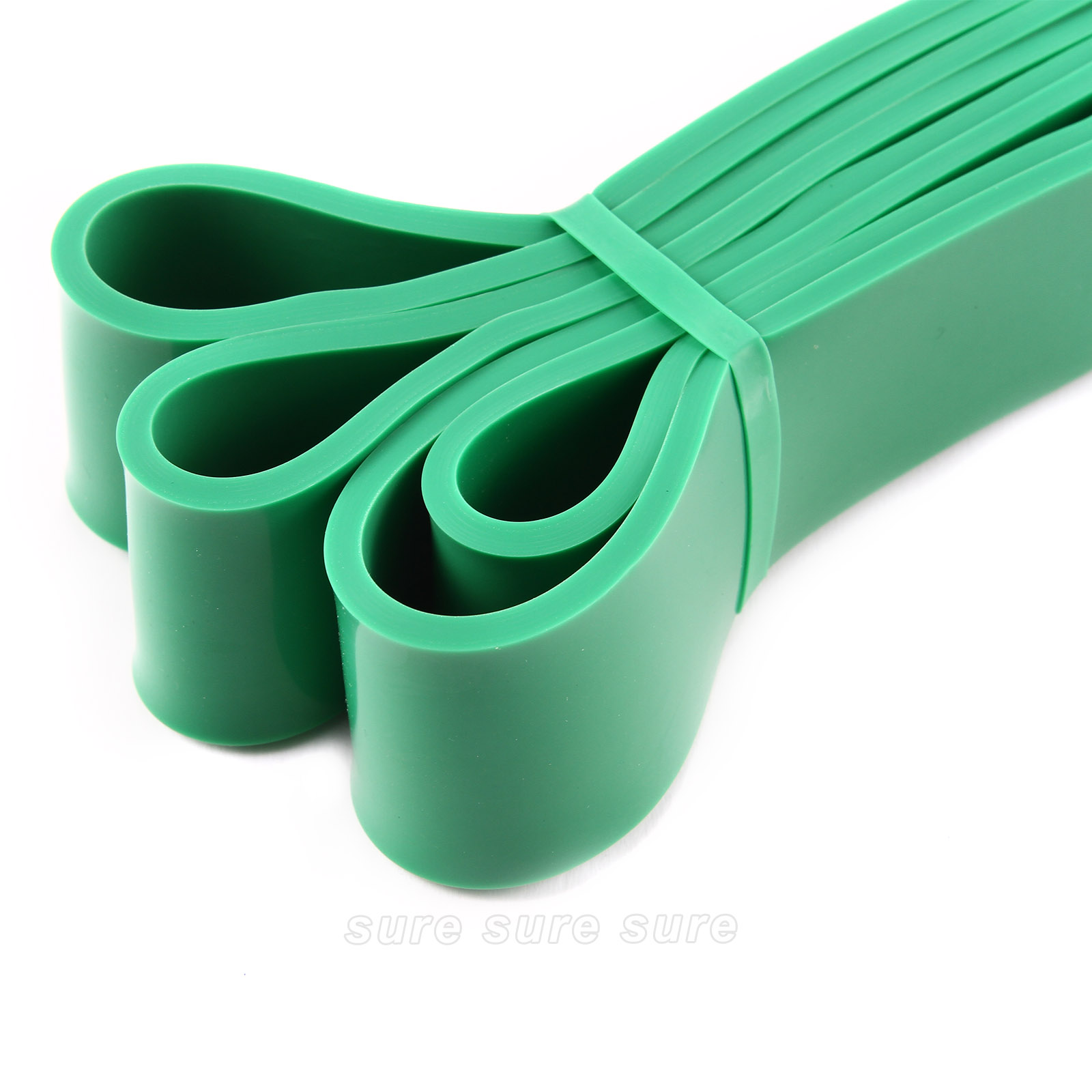 Resistance Bands Exercise Power Loop Crossfit Weight