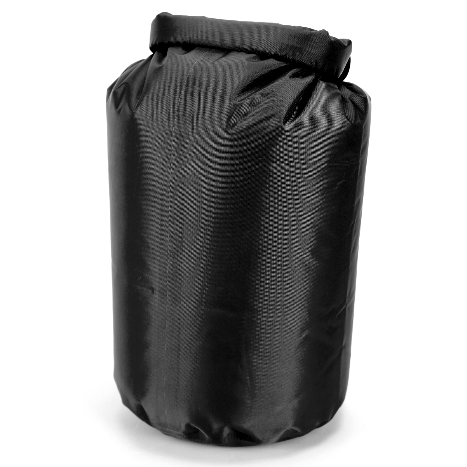 wasserdicht transportsack schwarz wasserdicht gep ckrolle motorrad camping ebay. Black Bedroom Furniture Sets. Home Design Ideas