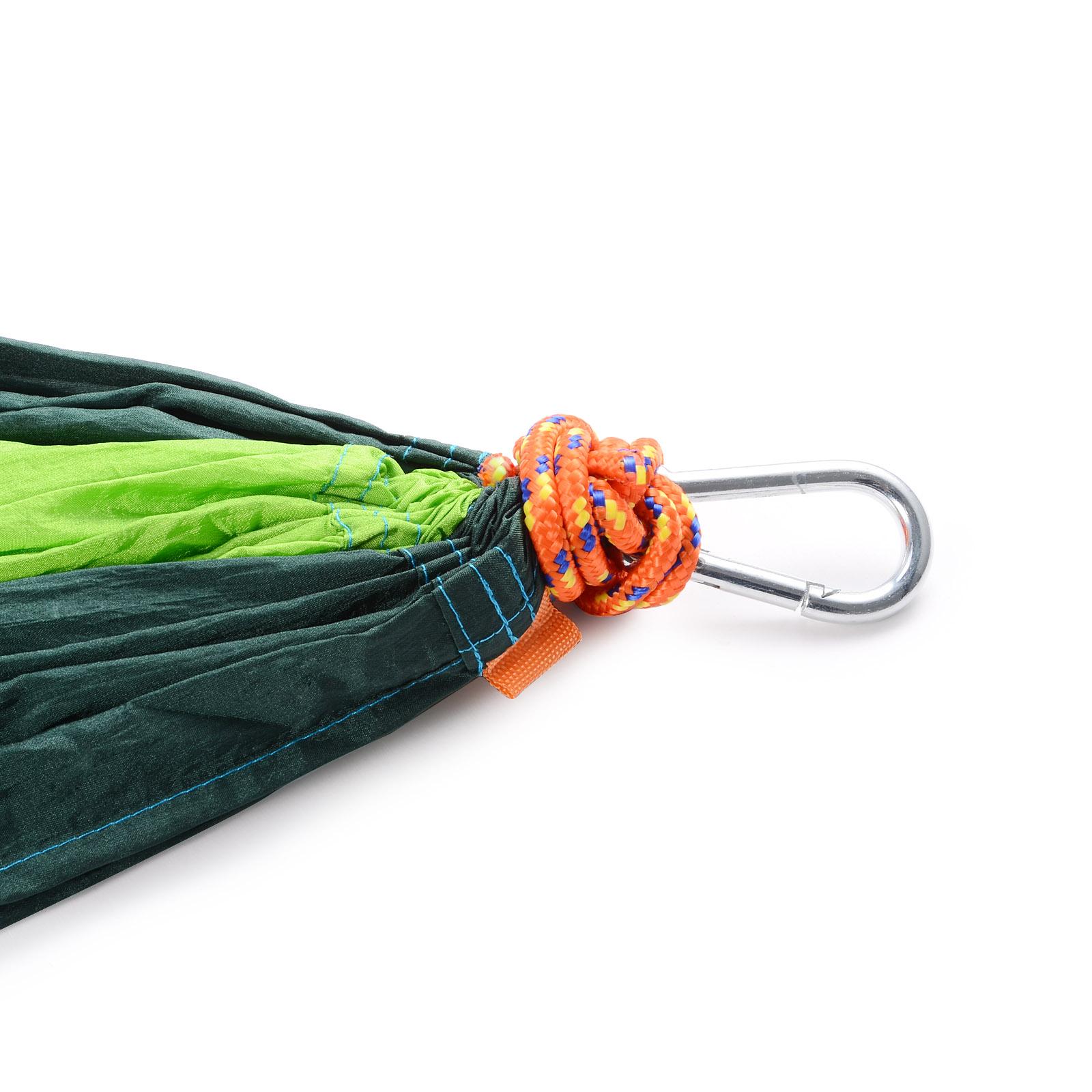 Tissu en nylon parachute