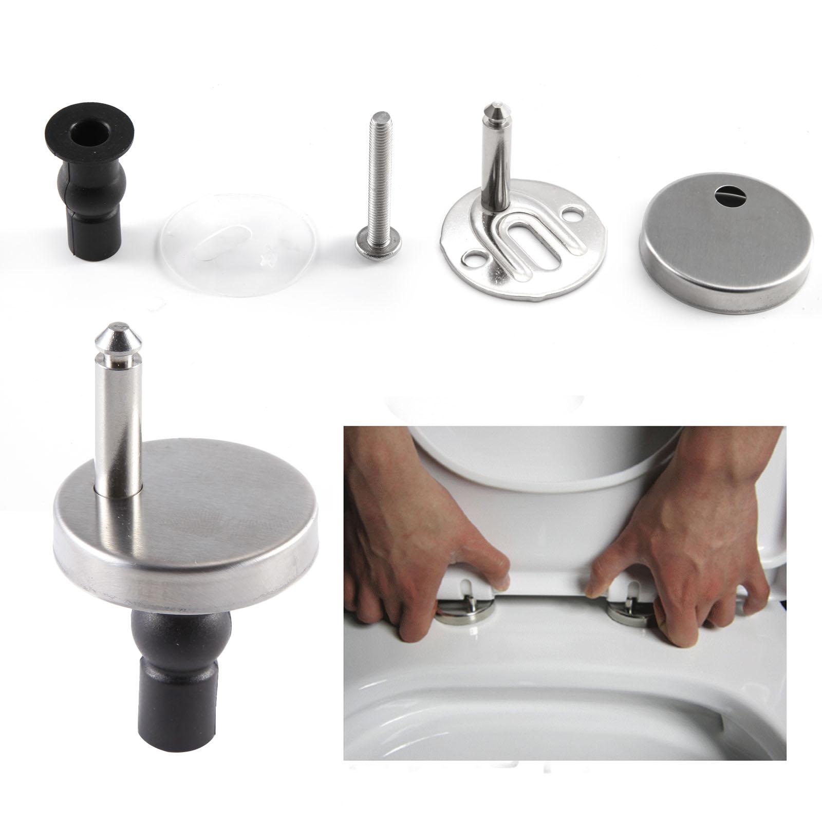 laufen toilet seat fixing instructions