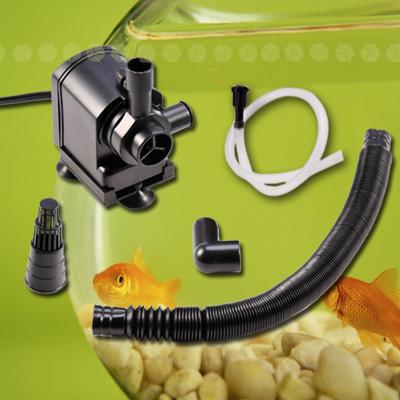 wasserpumpe tauchpumpe pumpe 220v f r fische aquarium ebay. Black Bedroom Furniture Sets. Home Design Ideas