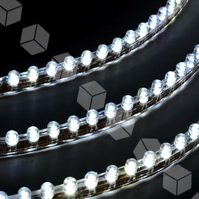 3x 24 wei led lampe aquarium mondlicht beleuchtung licht leuchte lichterkette ebay. Black Bedroom Furniture Sets. Home Design Ideas