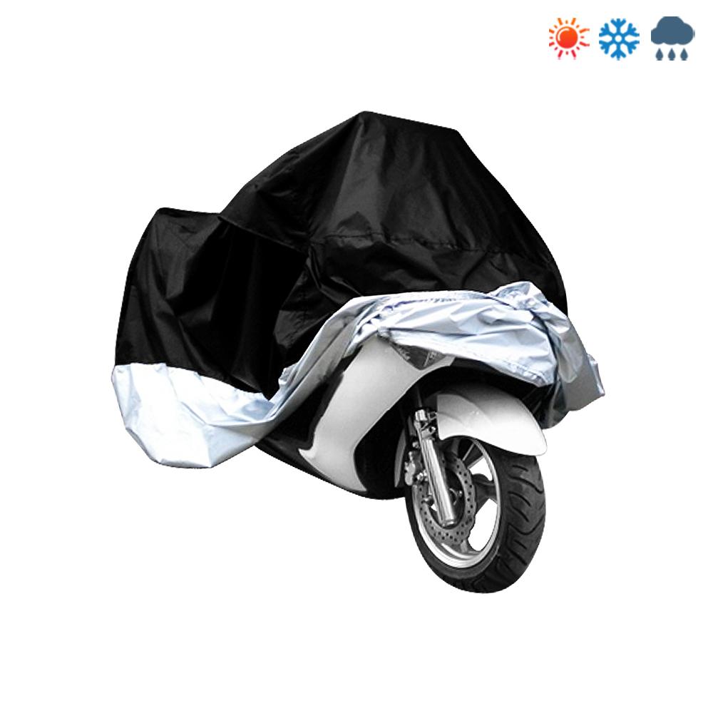 bache housses etui moto scooter cache de protection taille xxl 265cm universel ebay. Black Bedroom Furniture Sets. Home Design Ideas