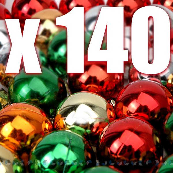 Christmas tree ornaments shinning balls bulk new ebay