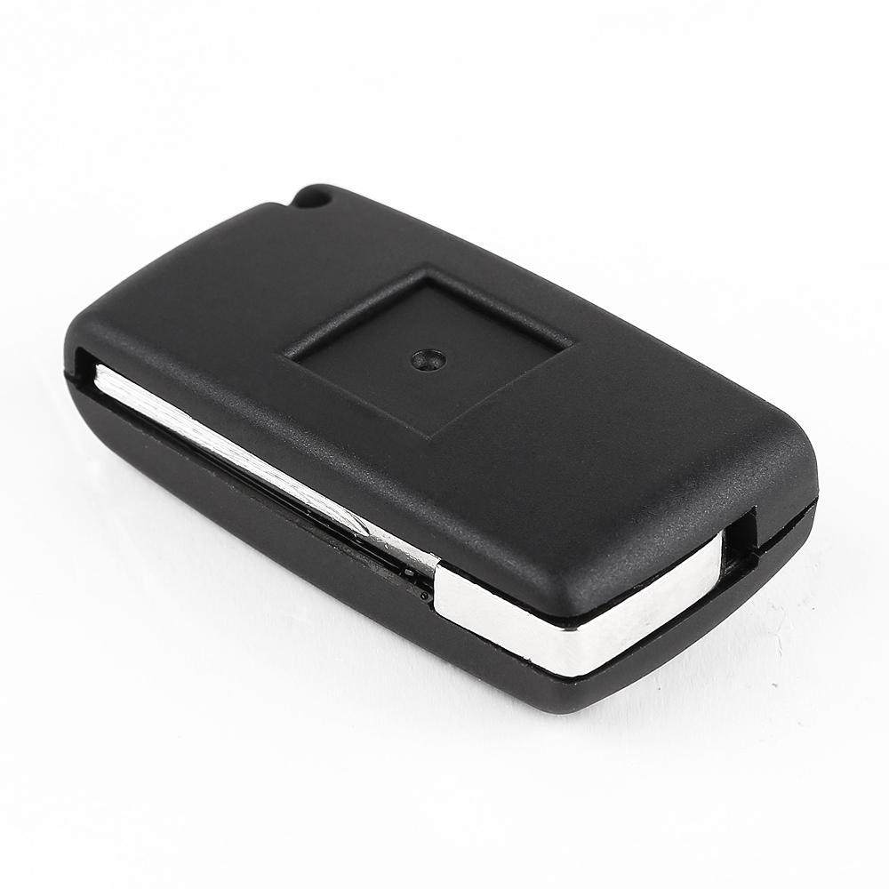 for citroen c4 grand picasso 3 button remote control key fob case blade replace ebay. Black Bedroom Furniture Sets. Home Design Ideas