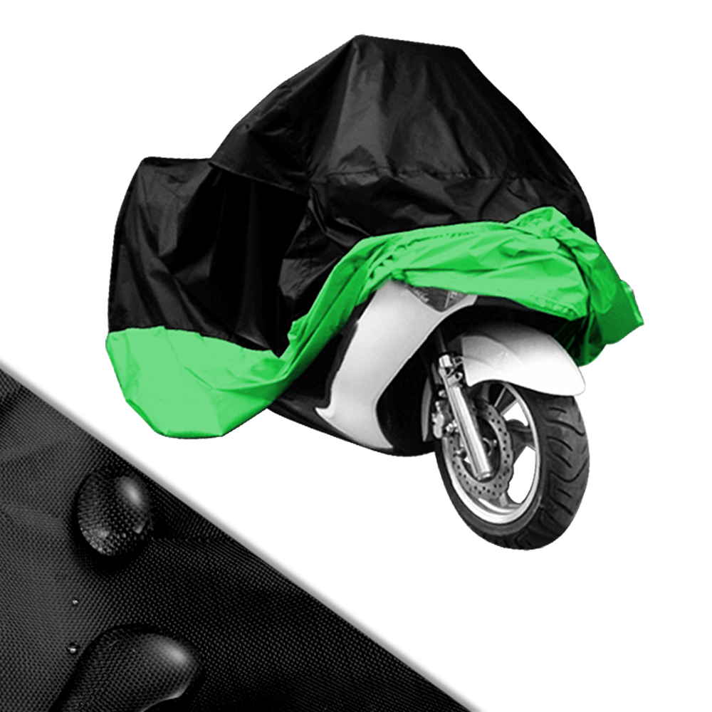 Waterproof Motorcycle Cover Waterproof For Harley Davidson