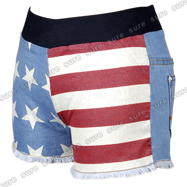 damen hot pants panty kurz hose shorts bermuda jeans usa. Black Bedroom Furniture Sets. Home Design Ideas