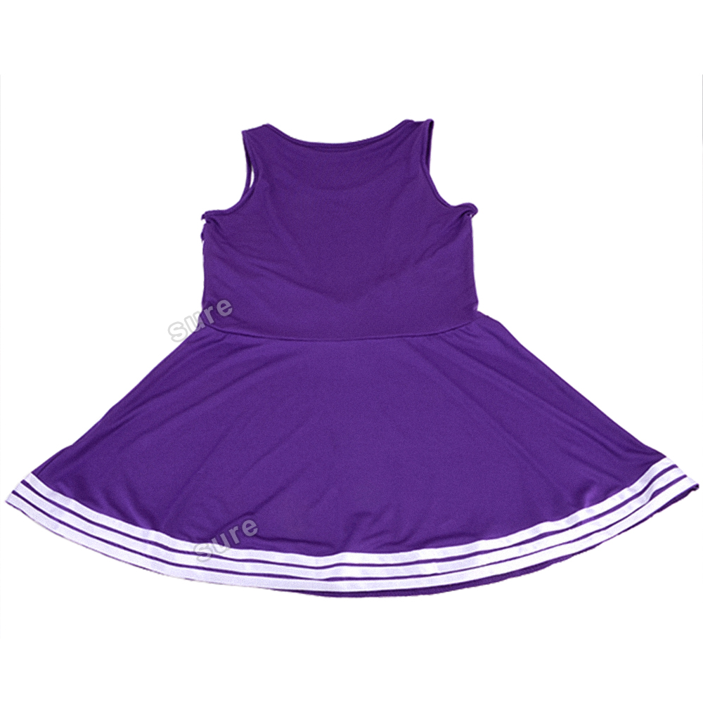Gonna da cheerleading viola s size ebay - La finestra viola ...