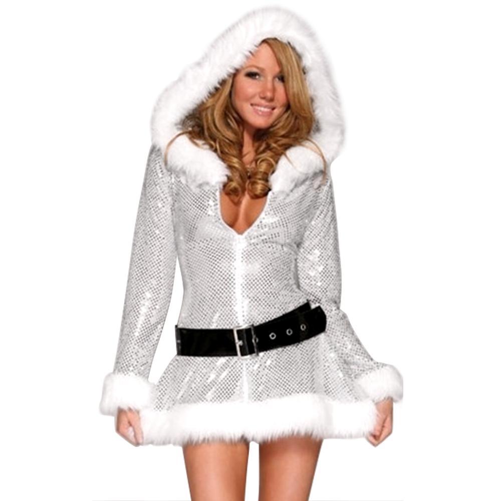 3tlg weihnachtsfrau kost m nikolaus weihnachtmann santa. Black Bedroom Furniture Sets. Home Design Ideas