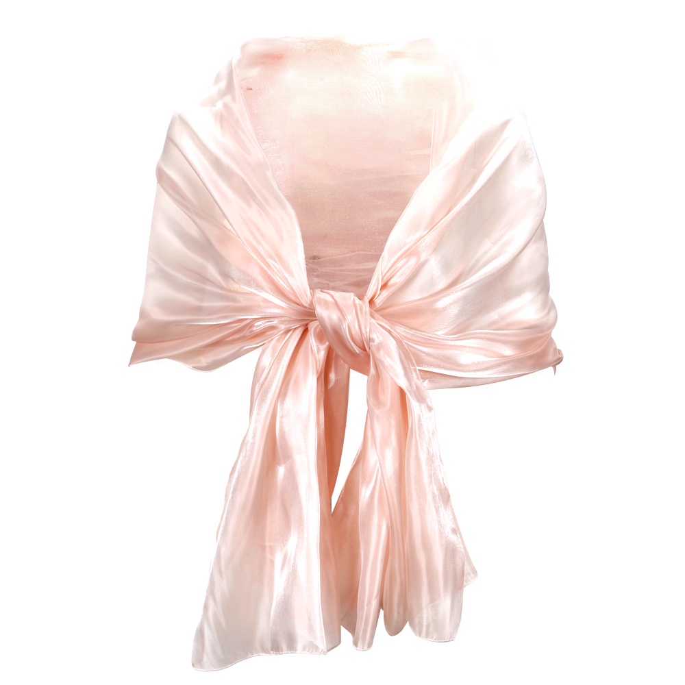 Silk Shawl/Wrap/Stole/Bolero - Wedding/Bridal/Bridesmaid/Evening Wear