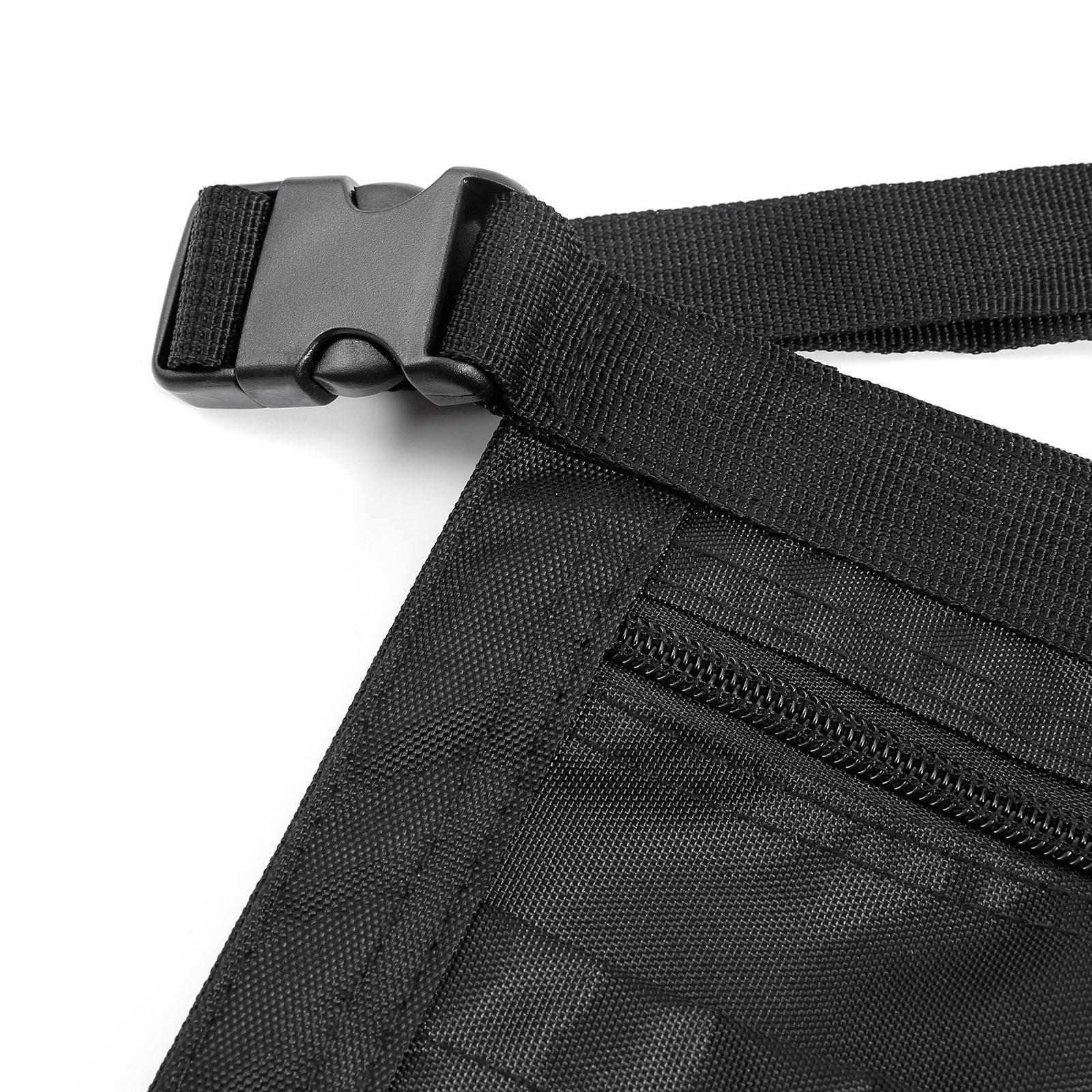 White lace apron ebay - Denim Market Trader Money Belt Bag Apron Pouch Adjustable Waist Strap 4 Pocket