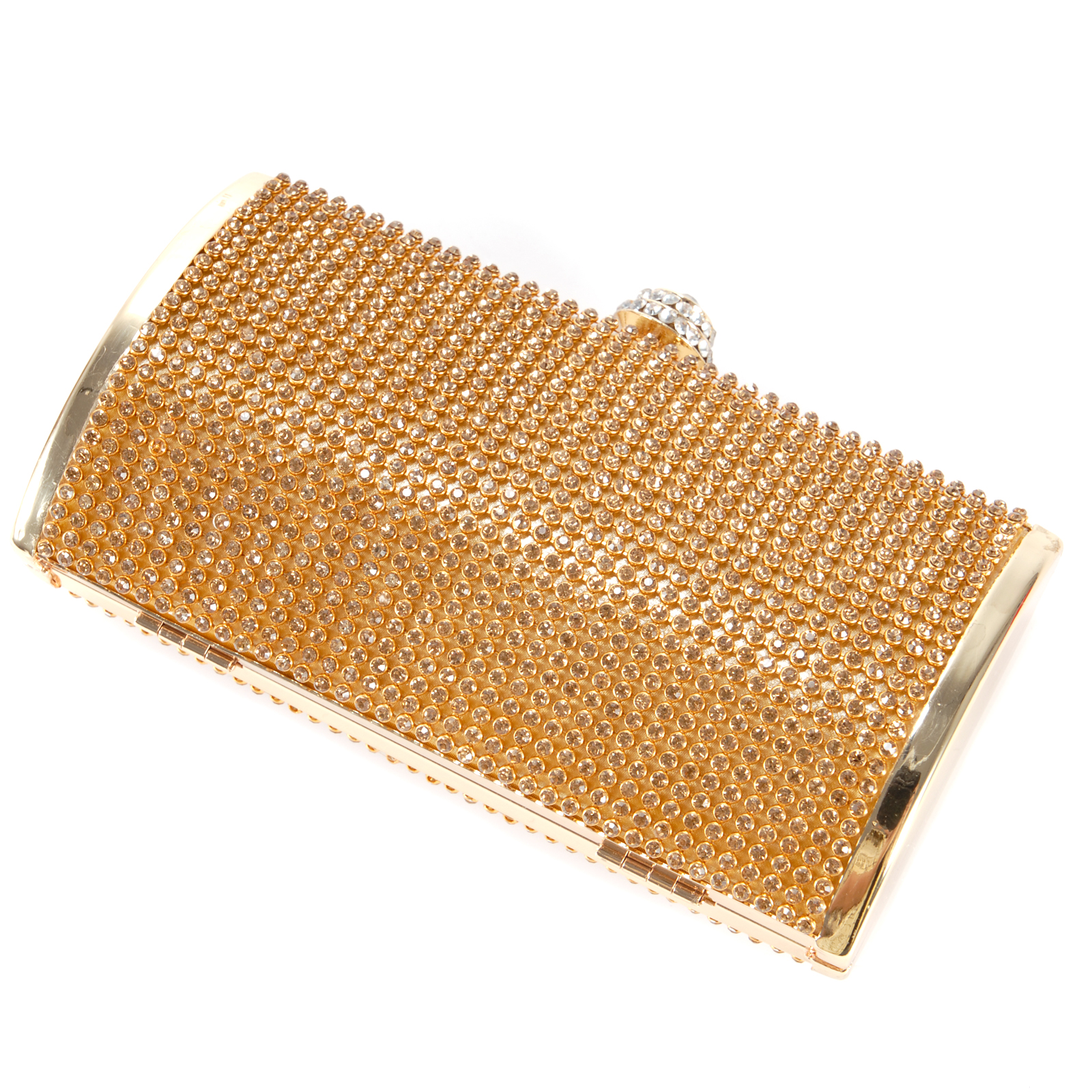 Beaded Black Gold Clutch/formal accssories/beaded vintage  Formal Gold Clutches