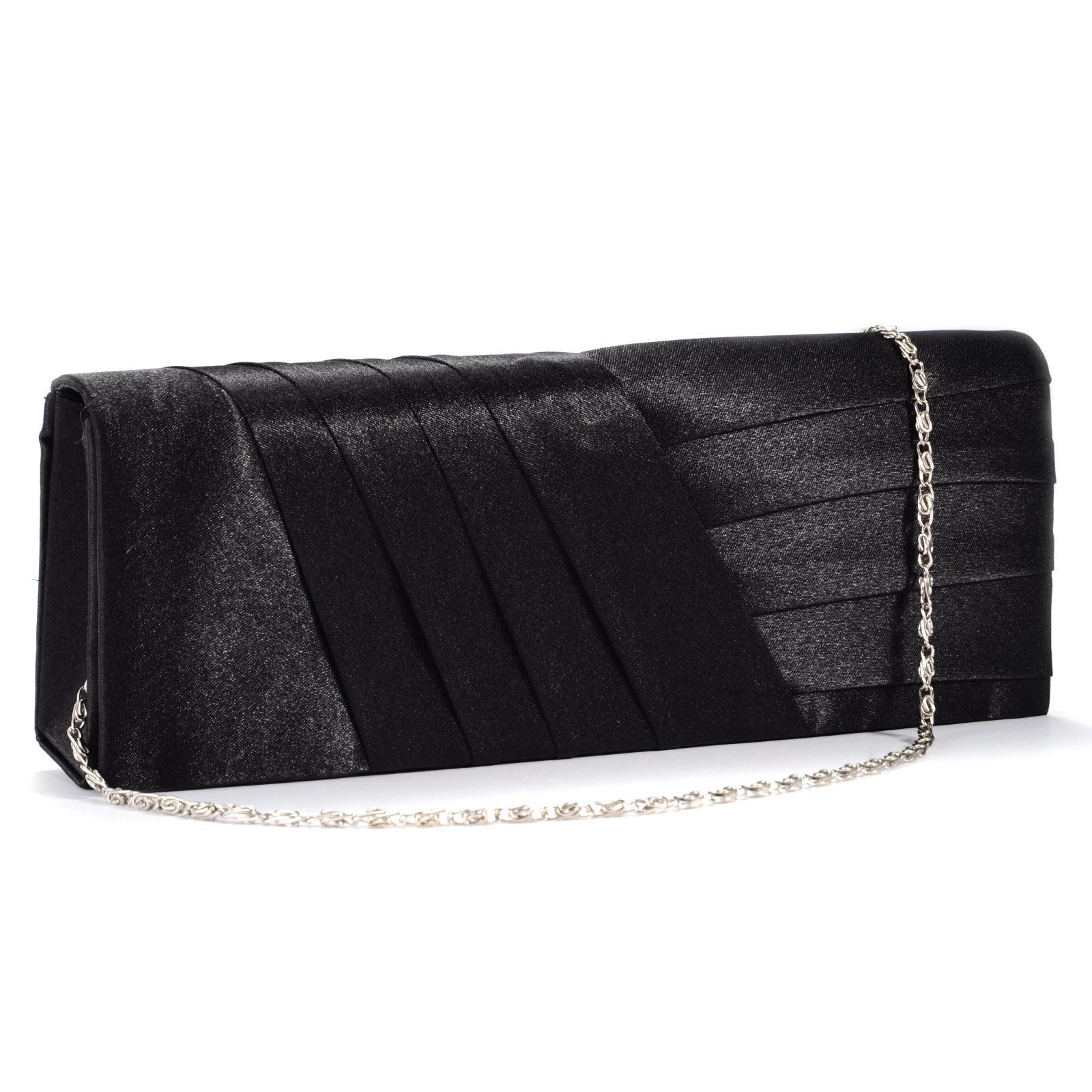 Neu-Abendtasche-Damentasche-Tasche-Clutch-Hochzeit-Brauttasche-Handtasche-Bag