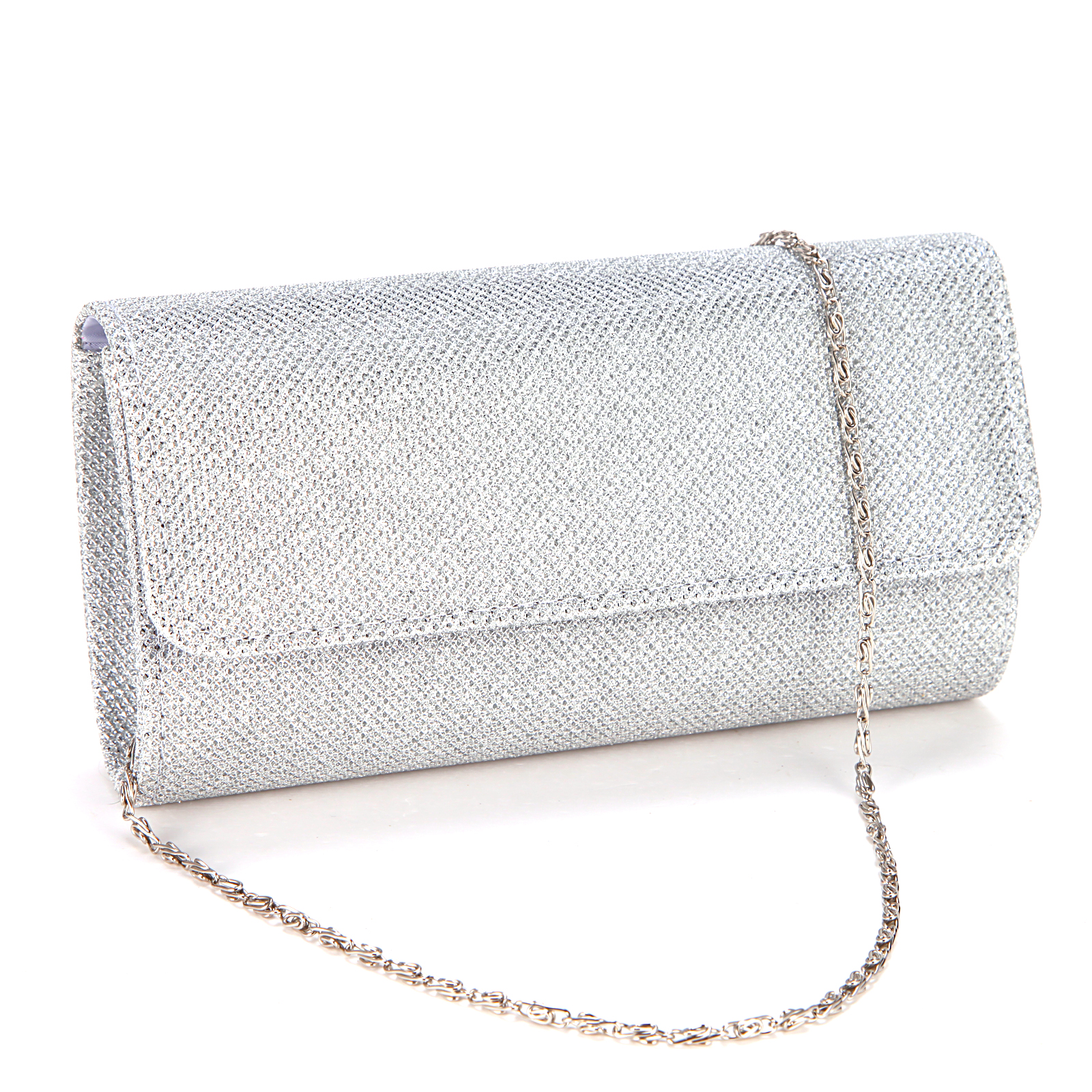 Ladies Evening Party Small Clutch Bag Bridal Purse Handbag ...