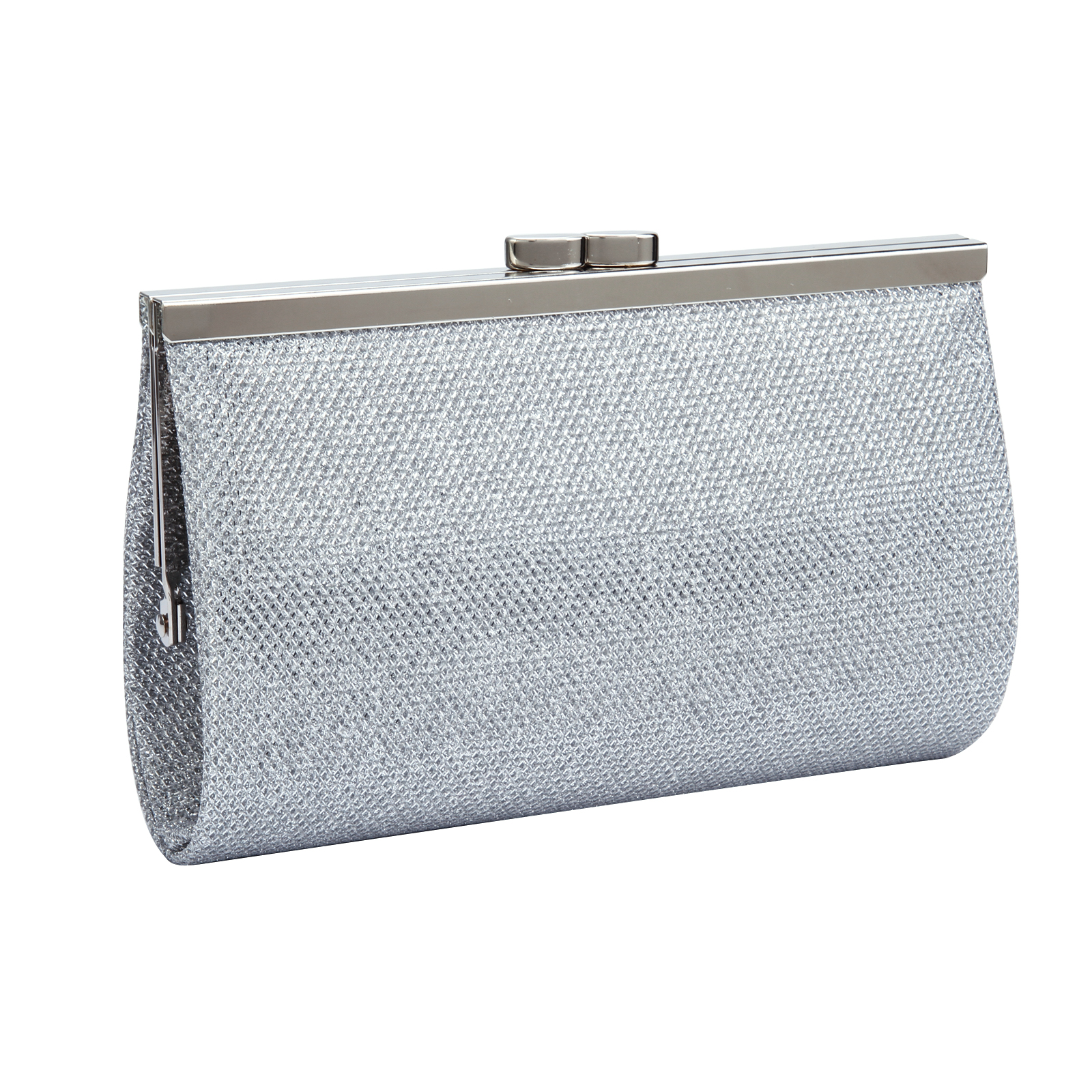 Ladies Evening Party Small Clutch Bag Wedding Purse Clip ...