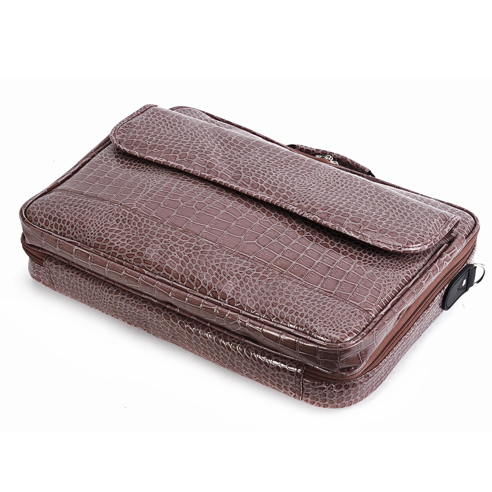 17 39 39 pouces sac bandouli re sacoche housse pour for Housse 17 pouces