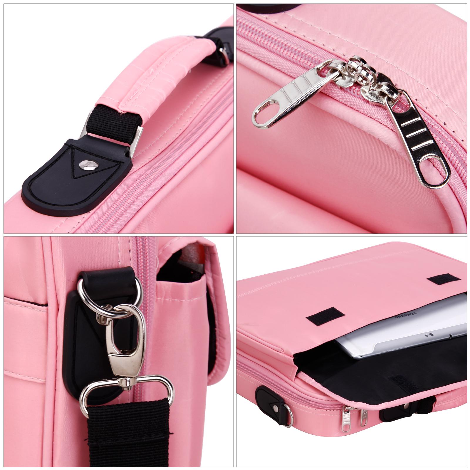 notebooktasche 17 zoll laptoptasche tasche businesstasche. Black Bedroom Furniture Sets. Home Design Ideas