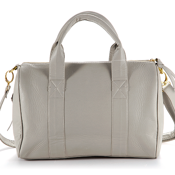 Black Handbag With Studs On Bottom - HandBags 2018