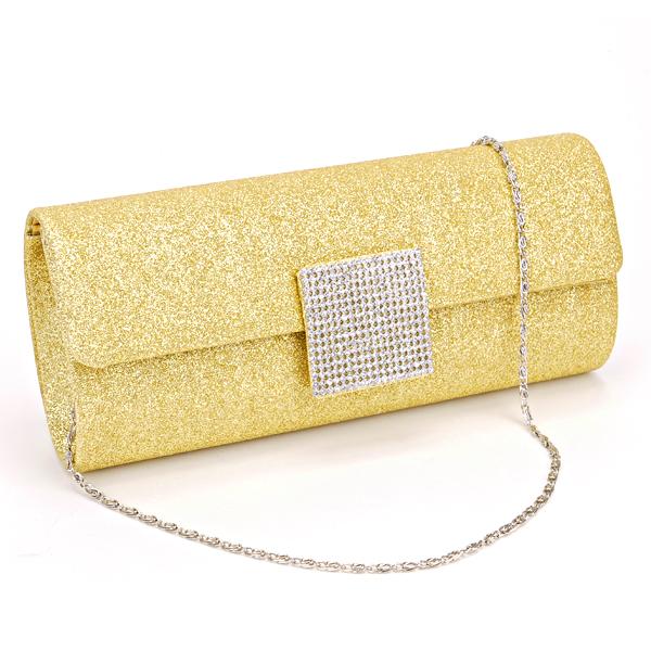Luxus-Damen-Handtasche-Brauttasche-Abendtasche-Hochzeit-Party-Clutch-Tasche-Bag